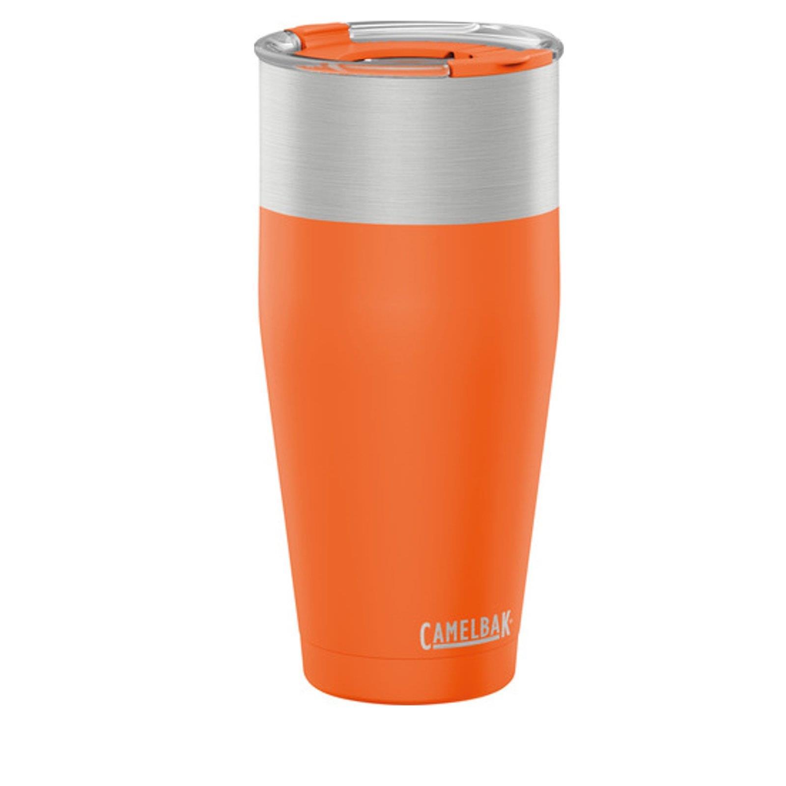 Camelbak-Kickbak-Edelstahl-Thermo-Trink-Auto-Becher-600ml-900ml-Isoliert-Kaffee Indexbild 7