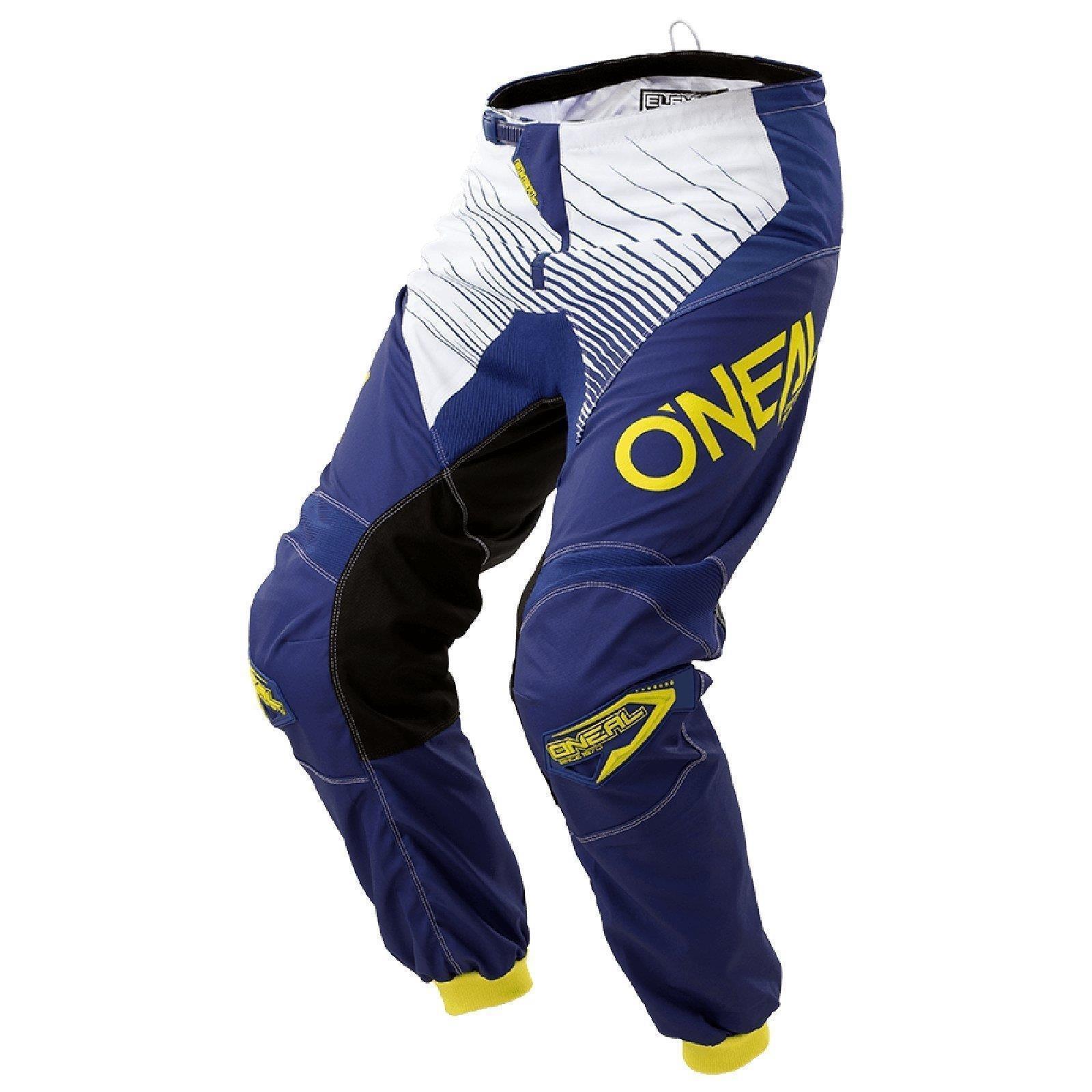 Elemento-oNeal-racewear-Jersey-pantalones-a-ninos-adulto-Motocross-Enduro-downhill miniatura 22