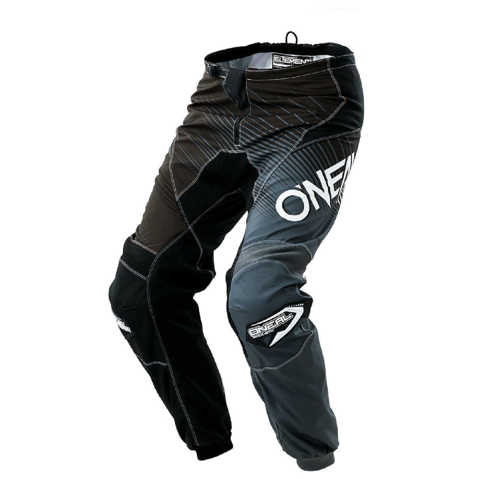 Elemento-oNeal-racewear-Jersey-pantalones-a-ninos-adulto-Motocross-Enduro-downhill miniatura 10