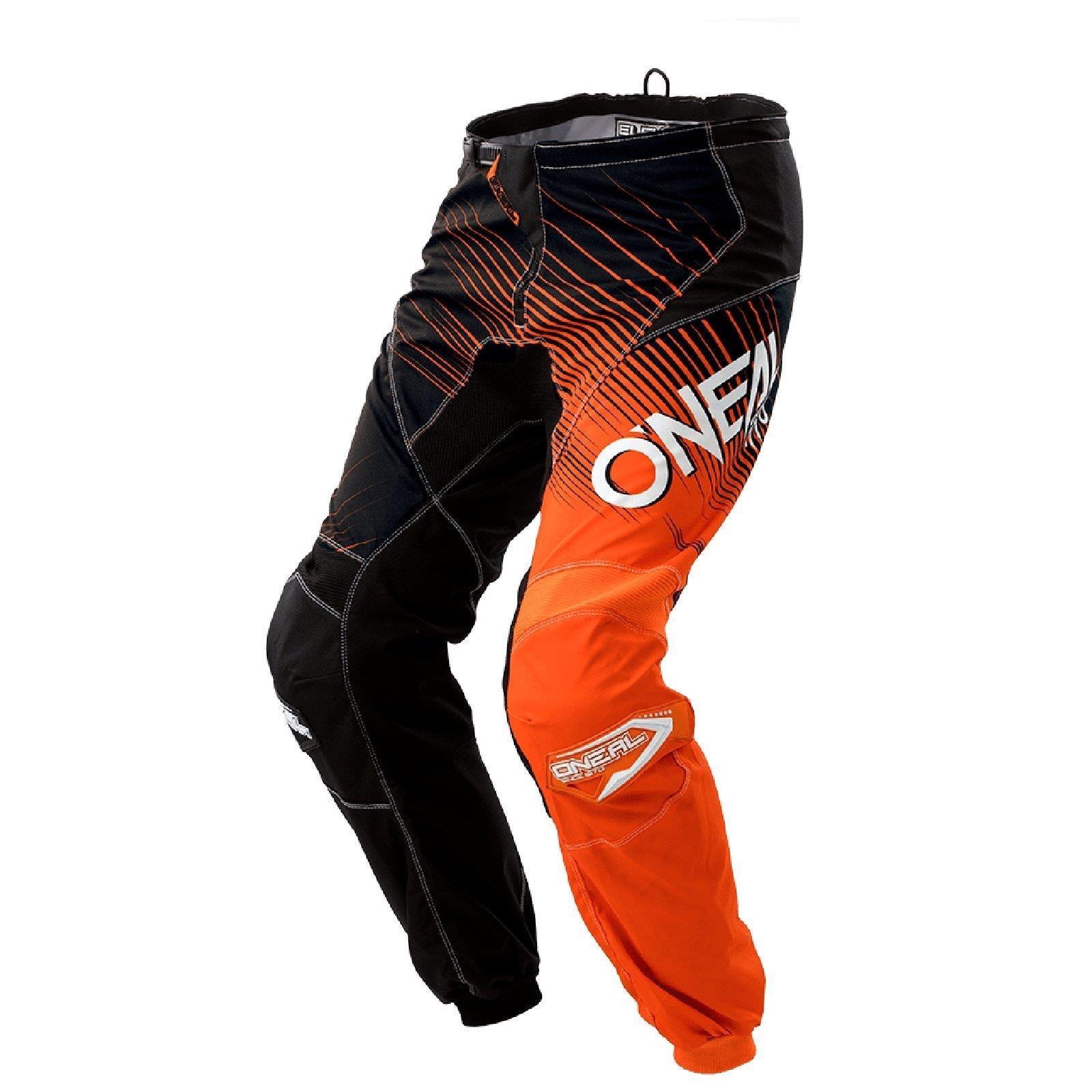 Elemento-oNeal-racewear-Jersey-pantalones-a-ninos-adulto-Motocross-Enduro-downhill miniatura 13