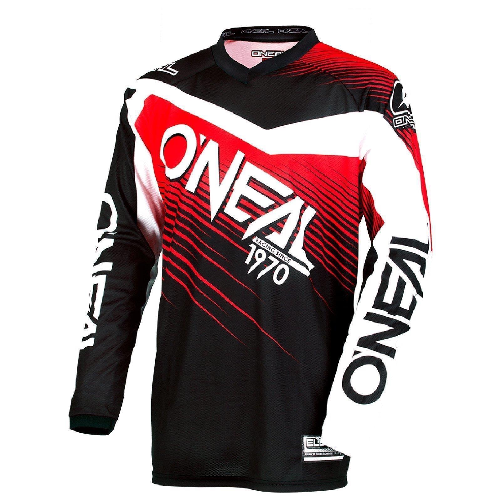 Elemento-oNeal-racewear-Jersey-pantalones-a-ninos-adulto-Motocross-Enduro-downhill miniatura 24