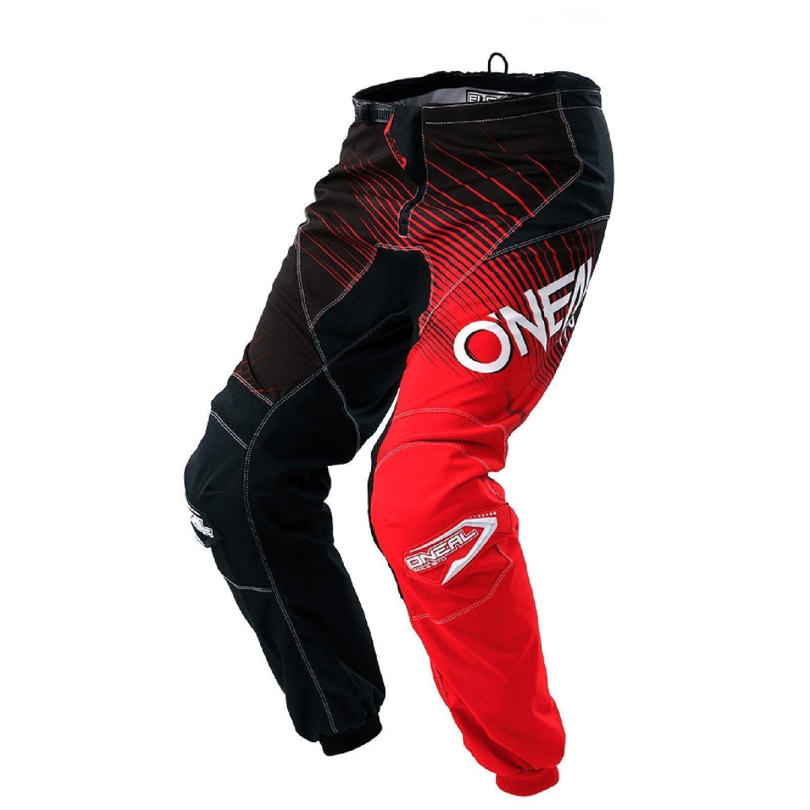 Elemento-oNeal-racewear-Jersey-pantalones-a-ninos-adulto-Motocross-Enduro-downhill miniatura 25