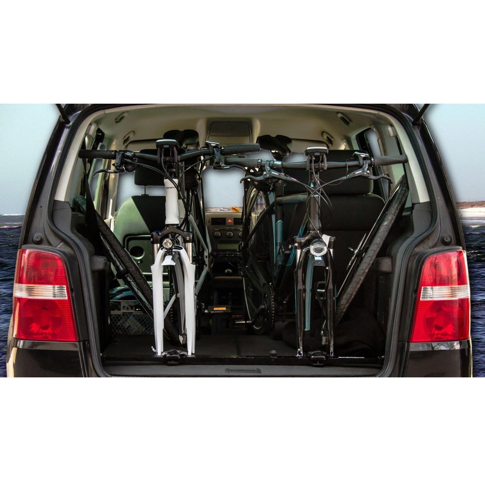 bikeinside fahrrad tr ger halterung transport. Black Bedroom Furniture Sets. Home Design Ideas
