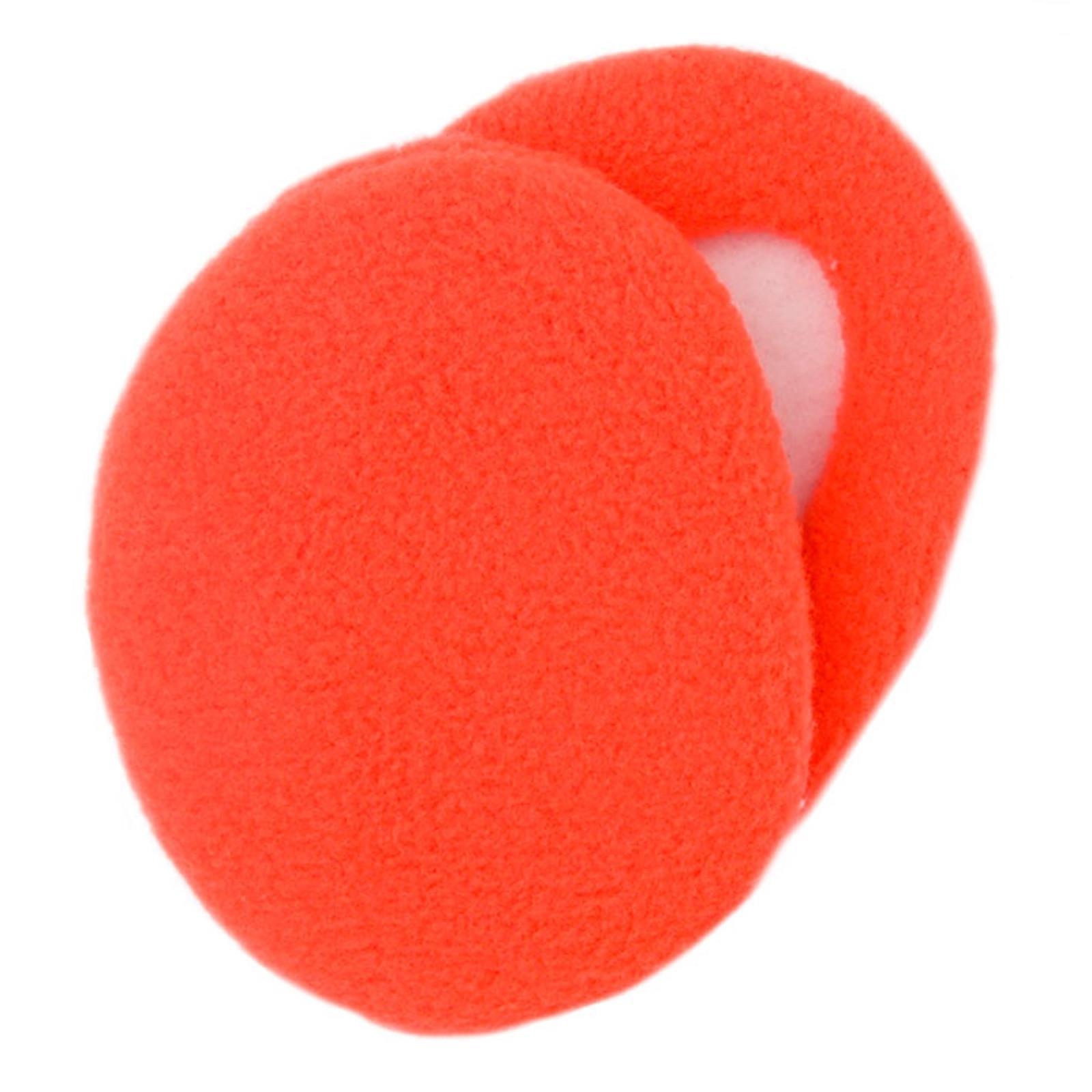 hi-viz orange