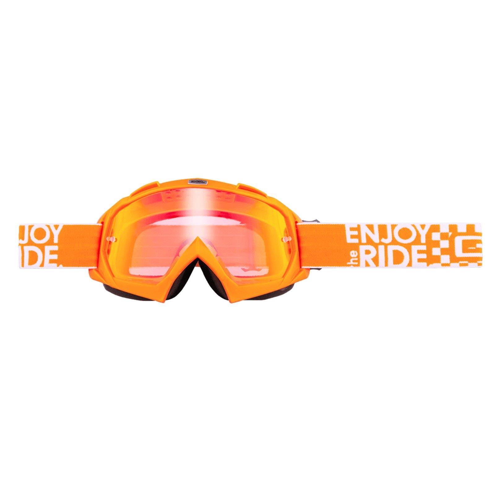 O-039-Neal-Crossbrille-Goggle-MOTOCROSS-DOWNHILL-MX-MTB-DH-b1-b2-b30-B-Zero-B-Flex miniatura 15