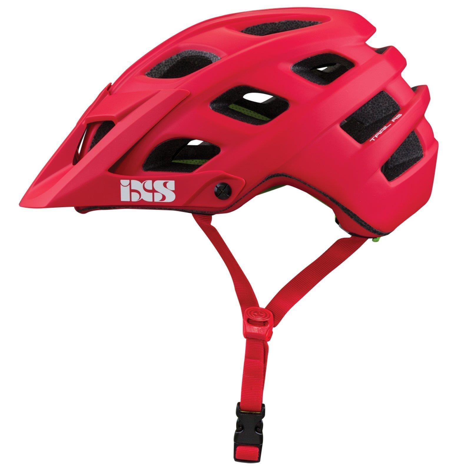 IXS Trail RS BICICLETTA CASCO ALL MOUNTAIN BIKE MTB MTB BIKE ENDURO DH INMOLD il TRAIL Tour 26d0ed