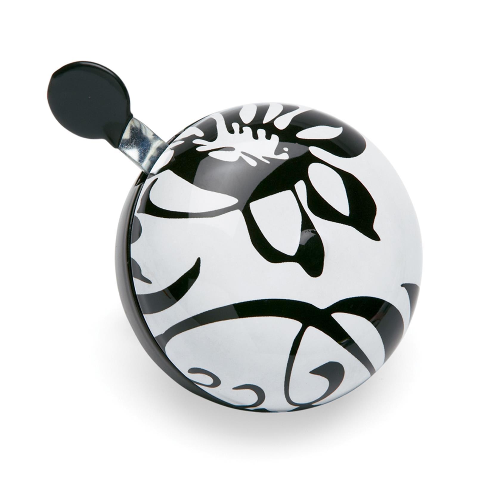 wow electra ding dong fahrrad klingel glocke extra laut gro xxl 80mm designer ebay. Black Bedroom Furniture Sets. Home Design Ideas