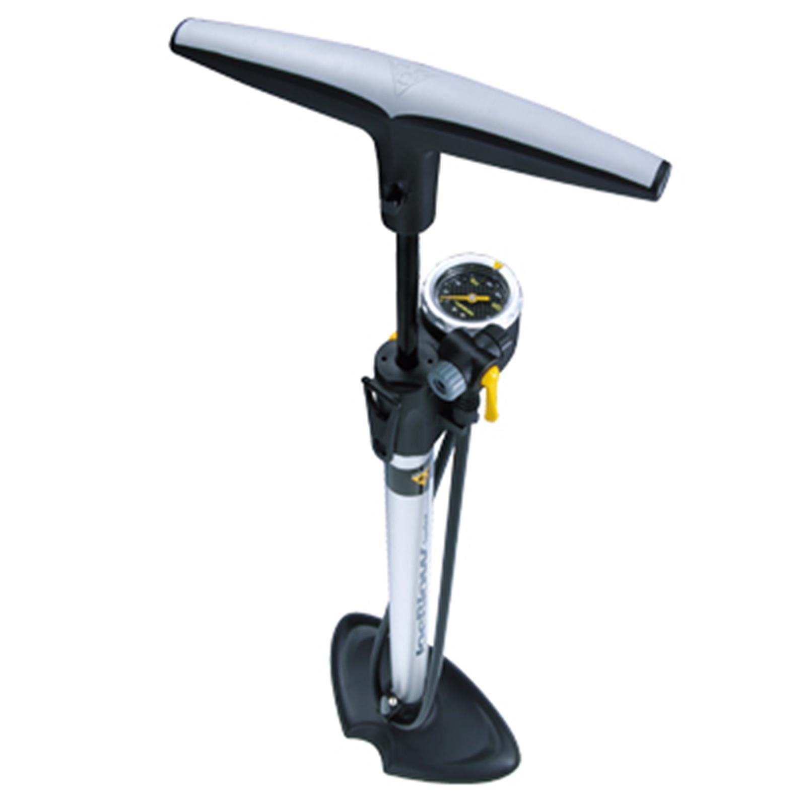 Topeak Joe Blow Sport Standpumpe Rennrad Trekking MTB Fahrrad Luftpumpe Luft