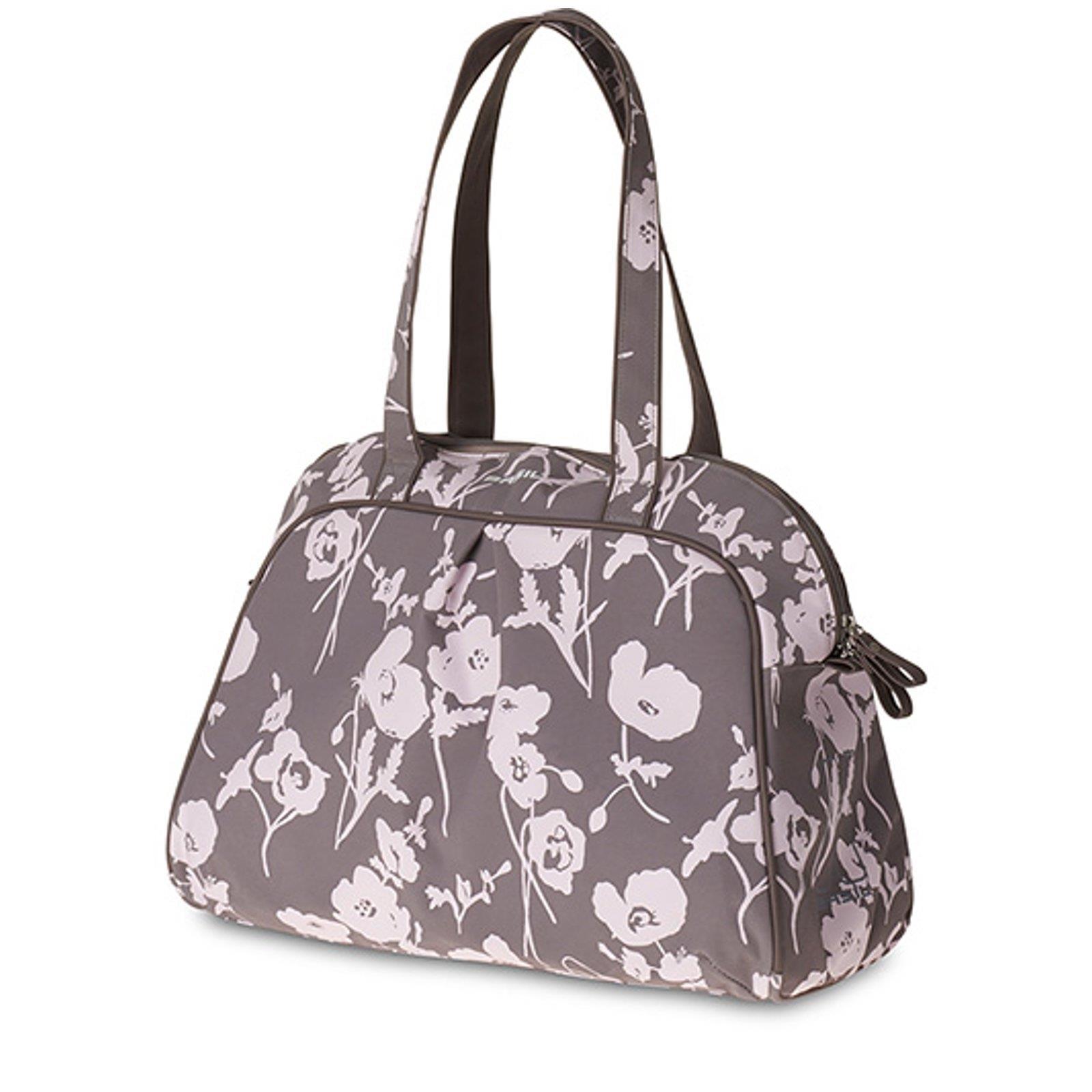 basil elegance handtasche tasche fahrrad 17 l fahrradtasche umh ngetasche ebay. Black Bedroom Furniture Sets. Home Design Ideas