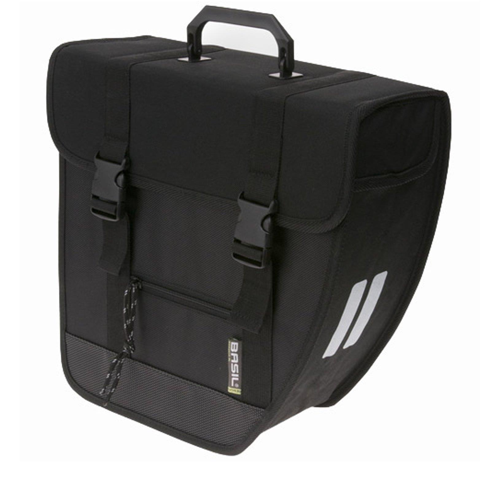 Basil Mira Packtasche Shoppertasche 17 l Einkaufstasche Tasche regenabweisend