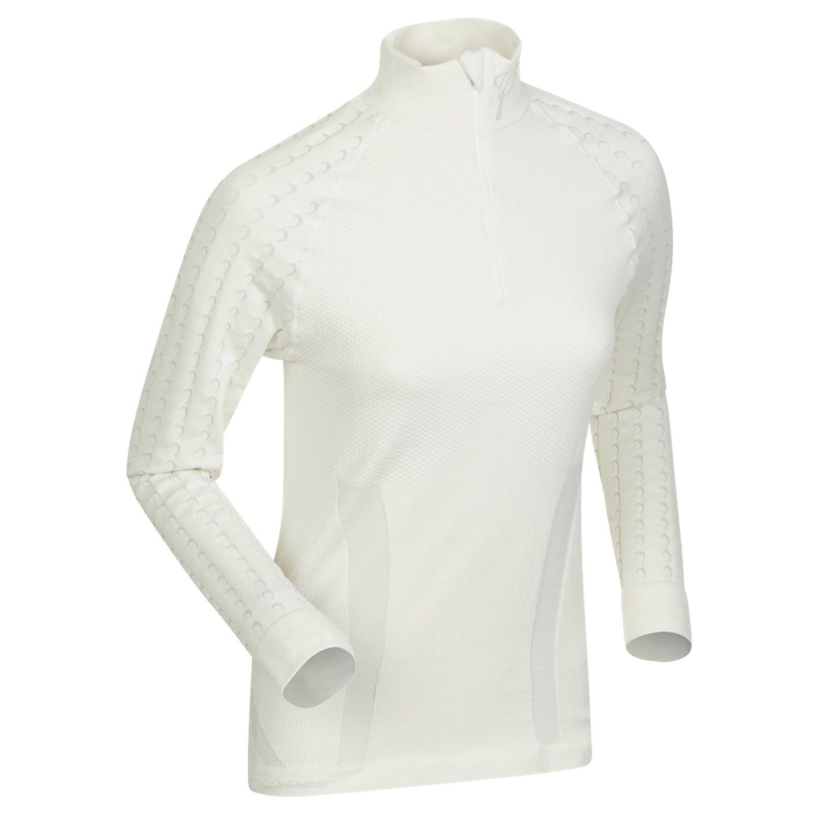 Björn Daehlie Motivator Damen Rollkragen Pullover Multi Sport Langlauf Outdoor Outdoor Outdoor cb0e5f