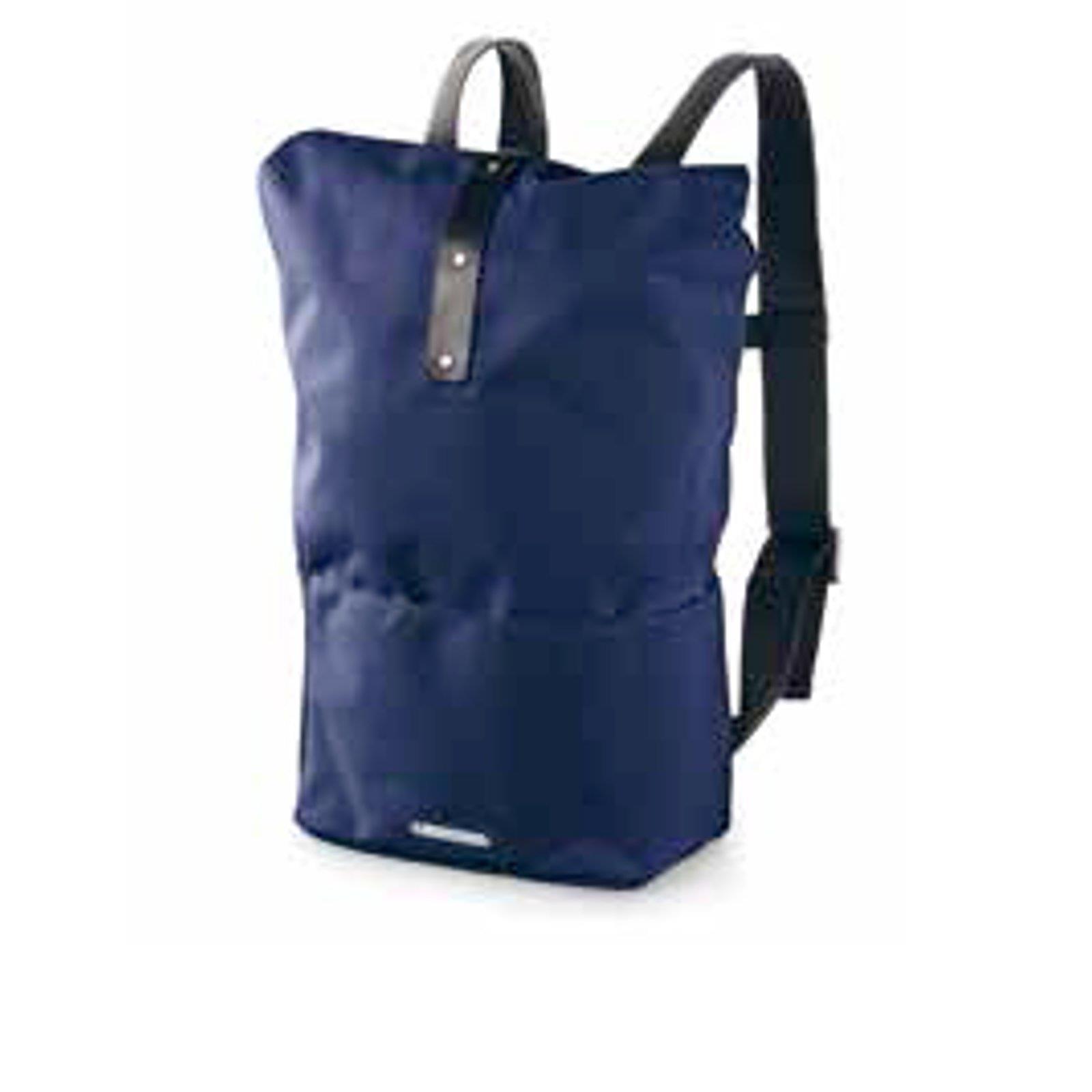 brooks hackney rucksack backpack fahrrad tasche notebook 15 zoll fahrradtasche ebay. Black Bedroom Furniture Sets. Home Design Ideas