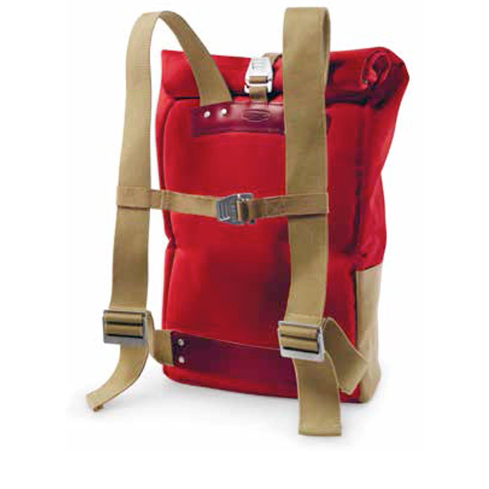 brooks hackney rucksack backpack fahrrad tasche notebook. Black Bedroom Furniture Sets. Home Design Ideas