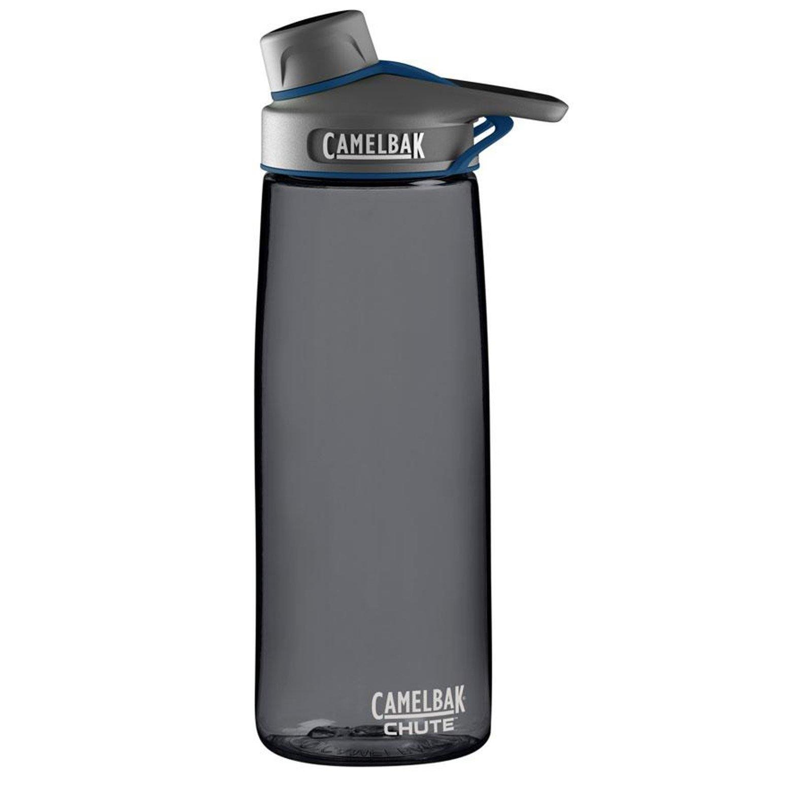 camelbak trinkflasche chute 750 ml wasser flasche. Black Bedroom Furniture Sets. Home Design Ideas