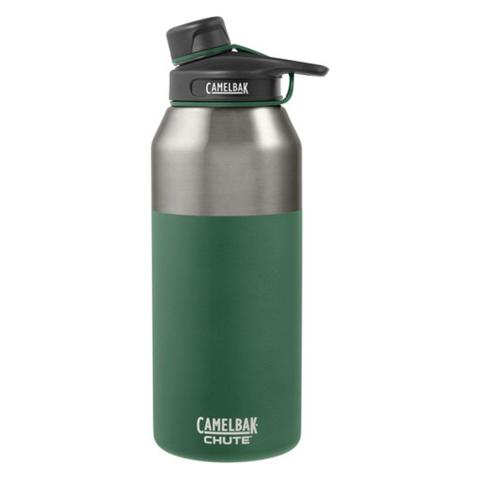 Camelbak-Trink-Isolier-Flasche-Chute-Vacuum-Thermo-Becher-Kanne-Outdoor Indexbild 21