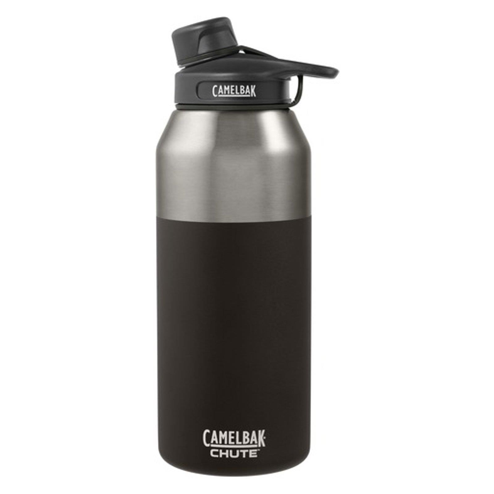 Camelbak-Trink-Isolier-Flasche-Chute-Vacuum-Thermo-Becher-Kanne-Outdoor Indexbild 13