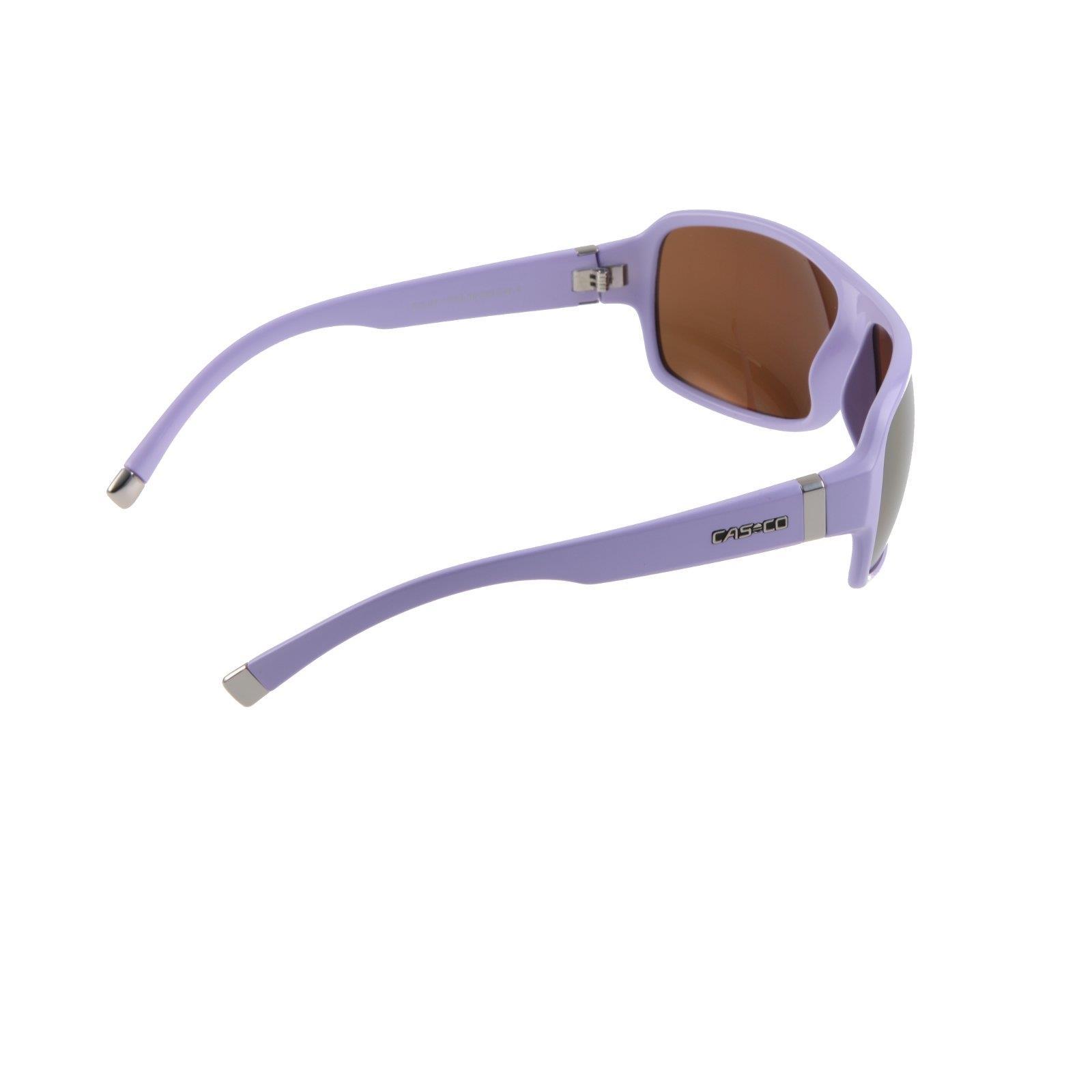 CASCO Sportbrille SX-61 Polarized Sonnenbrille Fahrrad Snowboard reflexionsarm K5IDwzZ6hU
