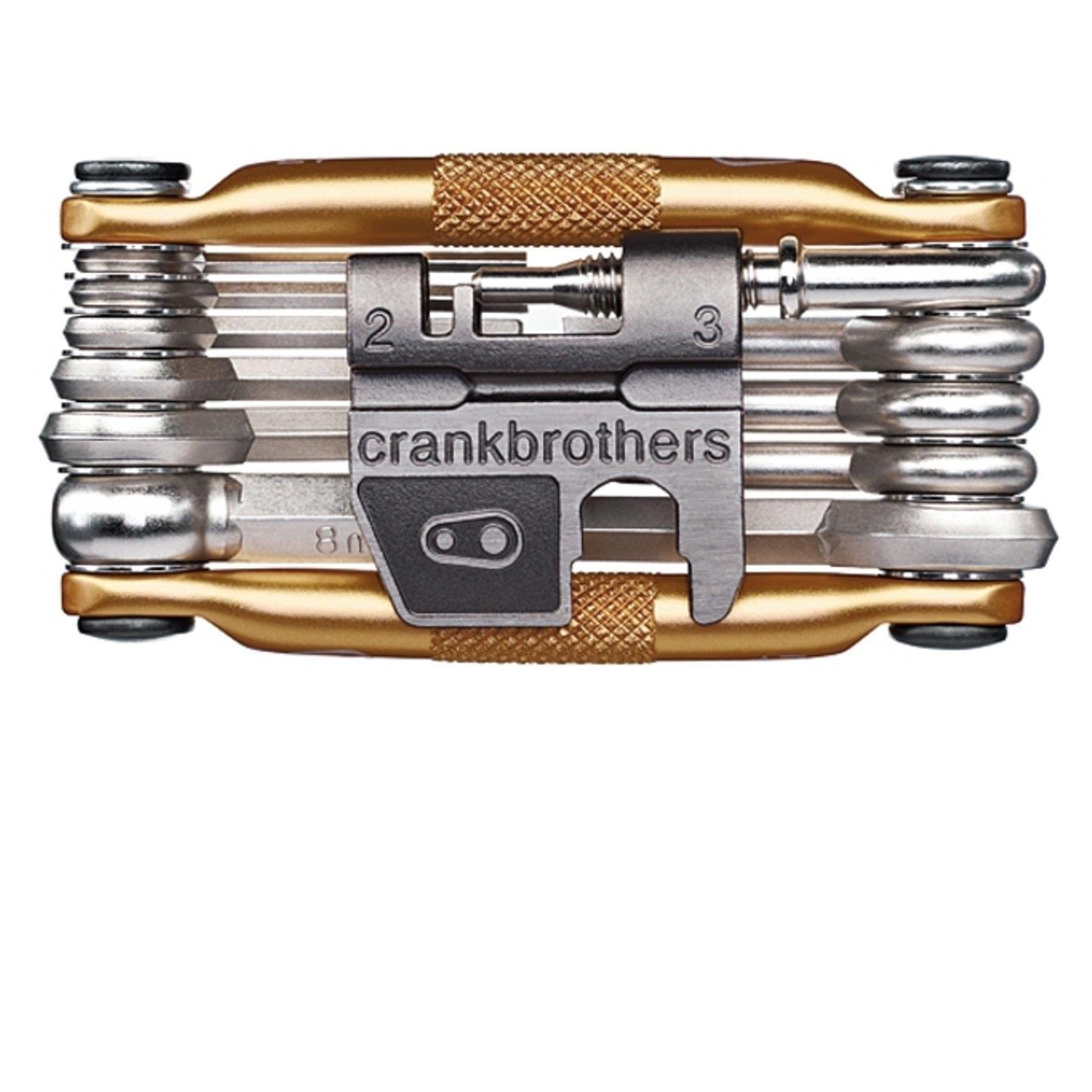 Crankbrothers-herramienta-multifuncional-17-pzas-multi-herramienta-bicicleta-herramienta-multi miniatura 5