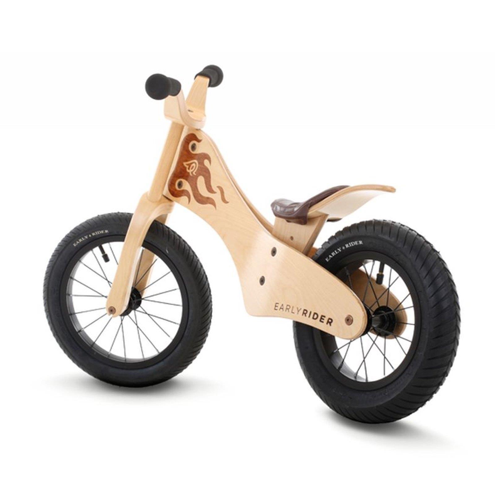 Early rider kinder laufrad fahrrad jungen mädchen