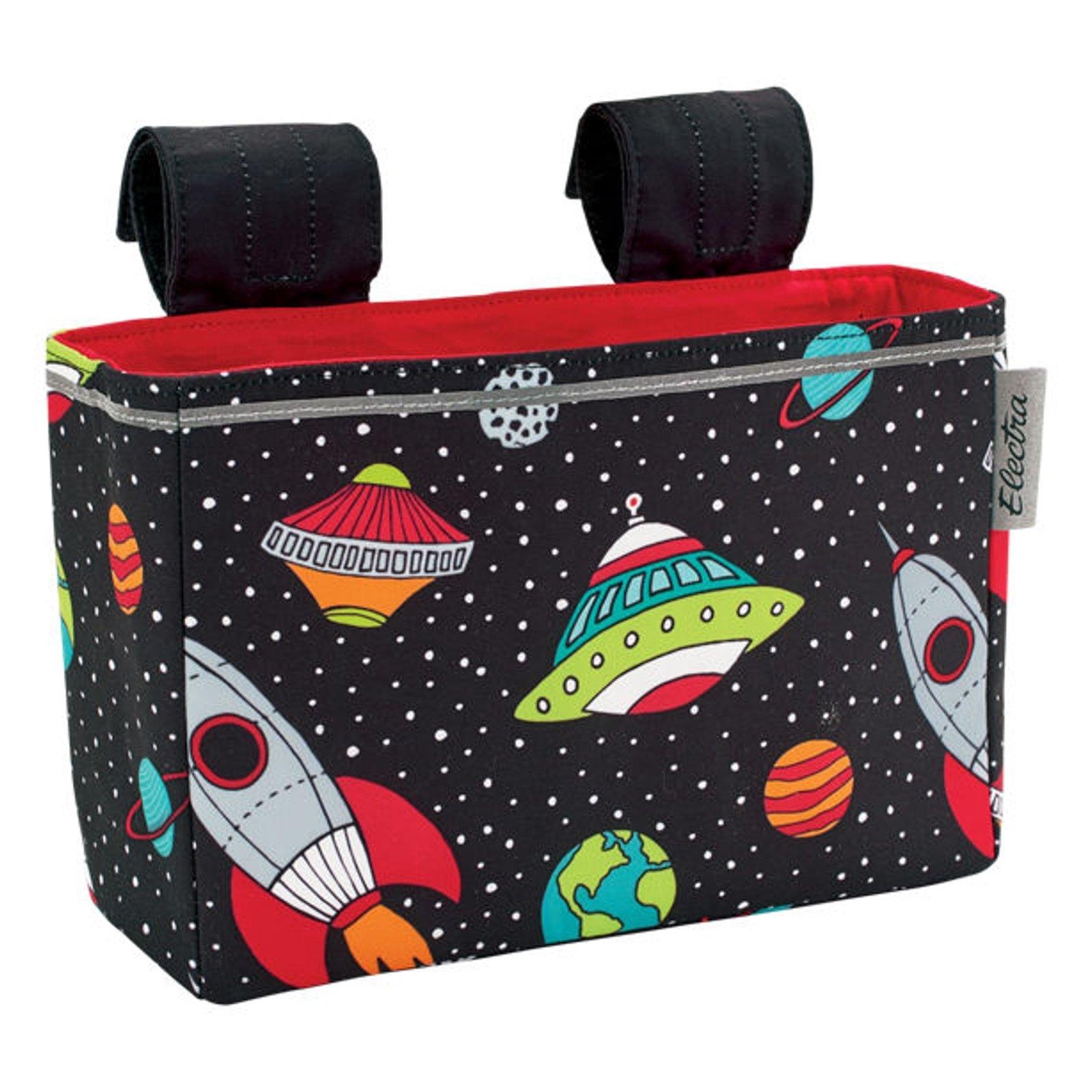 electra kinder lenker tasche kids motiv fahrrad. Black Bedroom Furniture Sets. Home Design Ideas