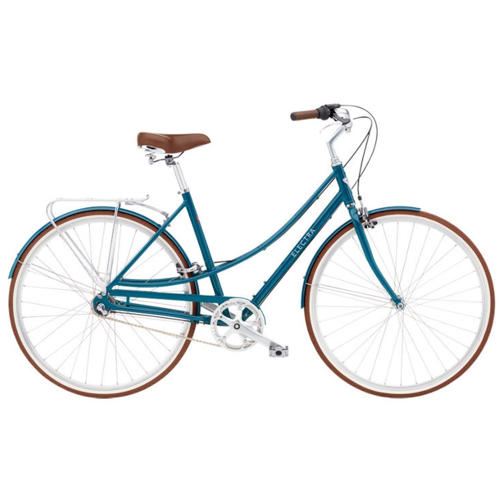 electra loft 3i damen fahrrad stadt rad urban city alu. Black Bedroom Furniture Sets. Home Design Ideas
