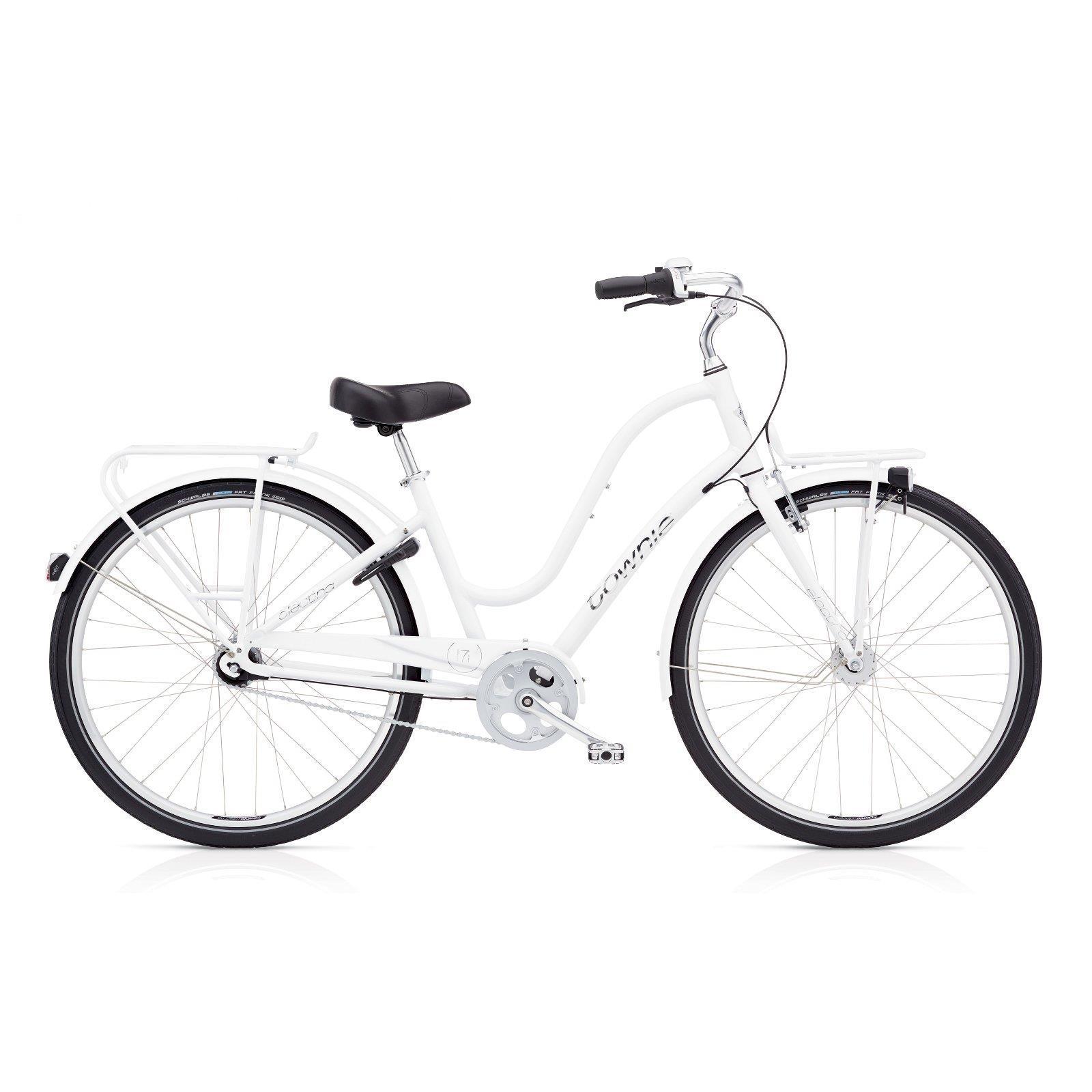 electra townie commute 7i eq damen fahrrad 28 zoll beach cruiser rad beleuchtung ebay. Black Bedroom Furniture Sets. Home Design Ideas