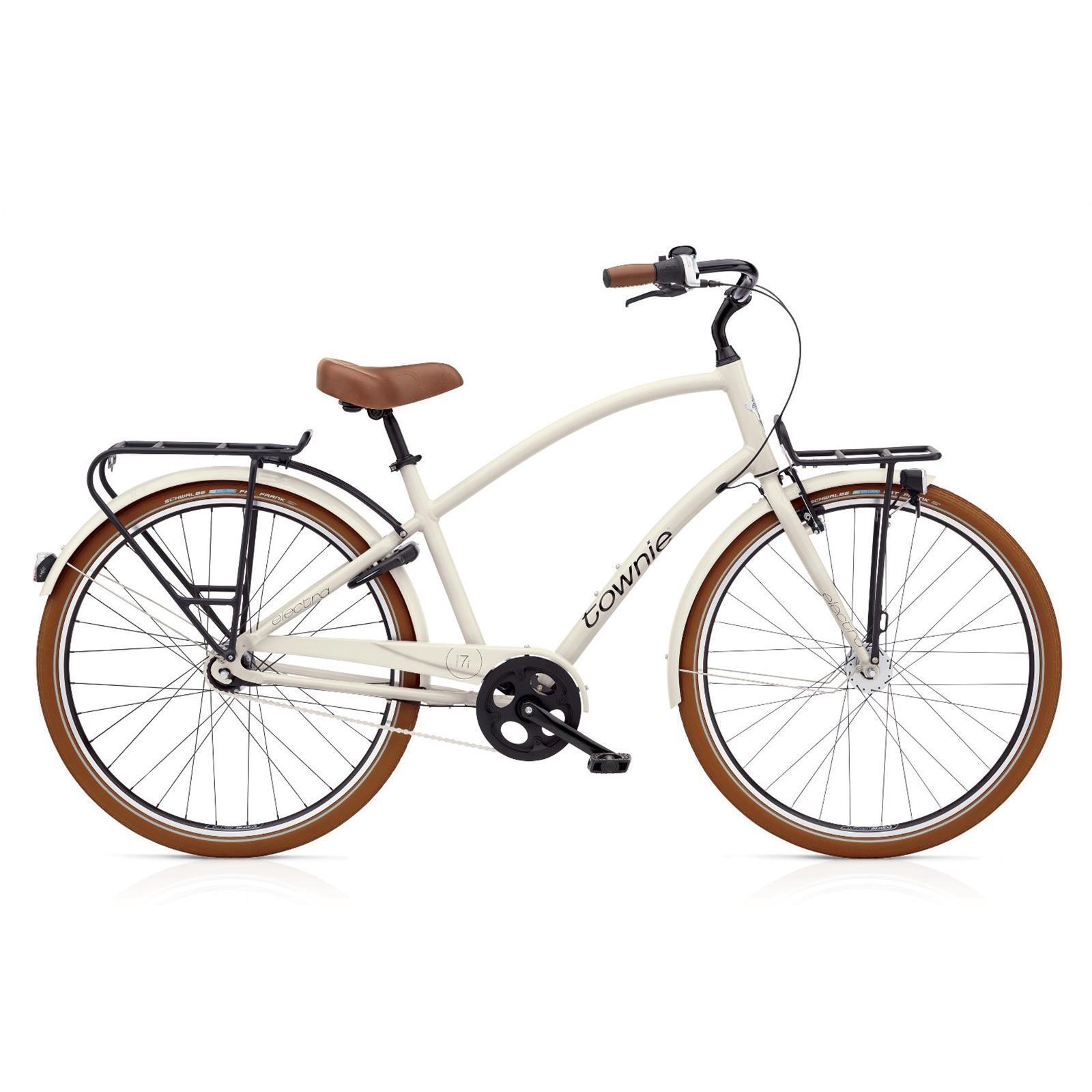 electra townie commute 7i eq herren fahrrad 28zoll beach cruiser rad beleuchtung ebay. Black Bedroom Furniture Sets. Home Design Ideas