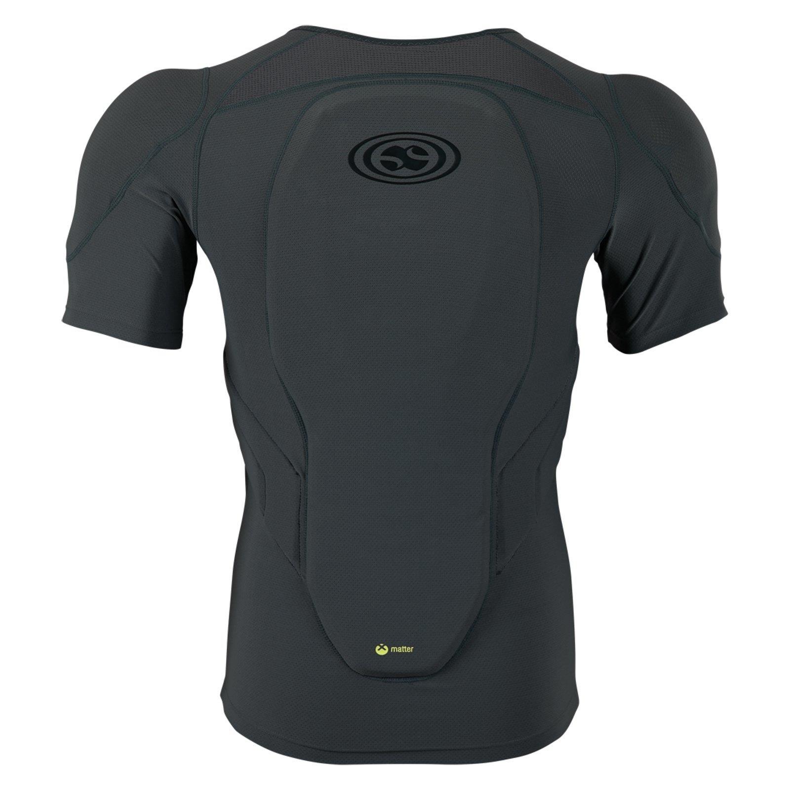 ixs carve jersey protektor oberk rper schutz shirt trikot. Black Bedroom Furniture Sets. Home Design Ideas
