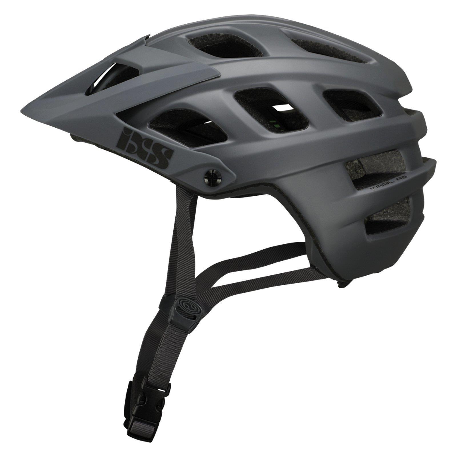 IXS Trail RS evo bicicleta casco All enduro mountain bike, el mtb enduro All DH downhill inmold 31dbd7