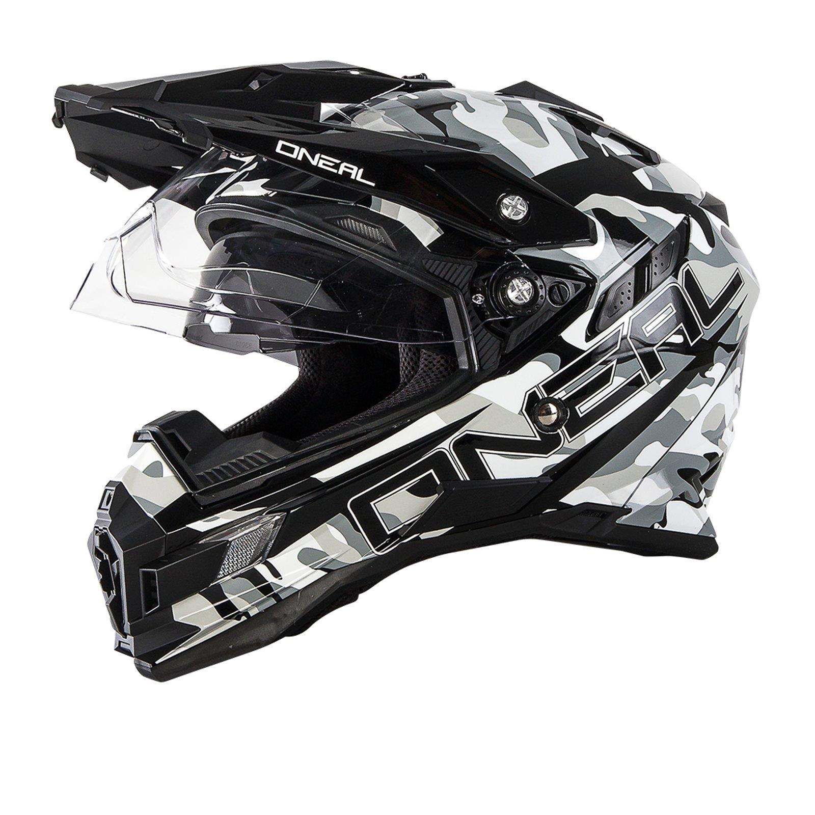 o 39 neal sierra helm motorrad motocross mx enduro cross. Black Bedroom Furniture Sets. Home Design Ideas