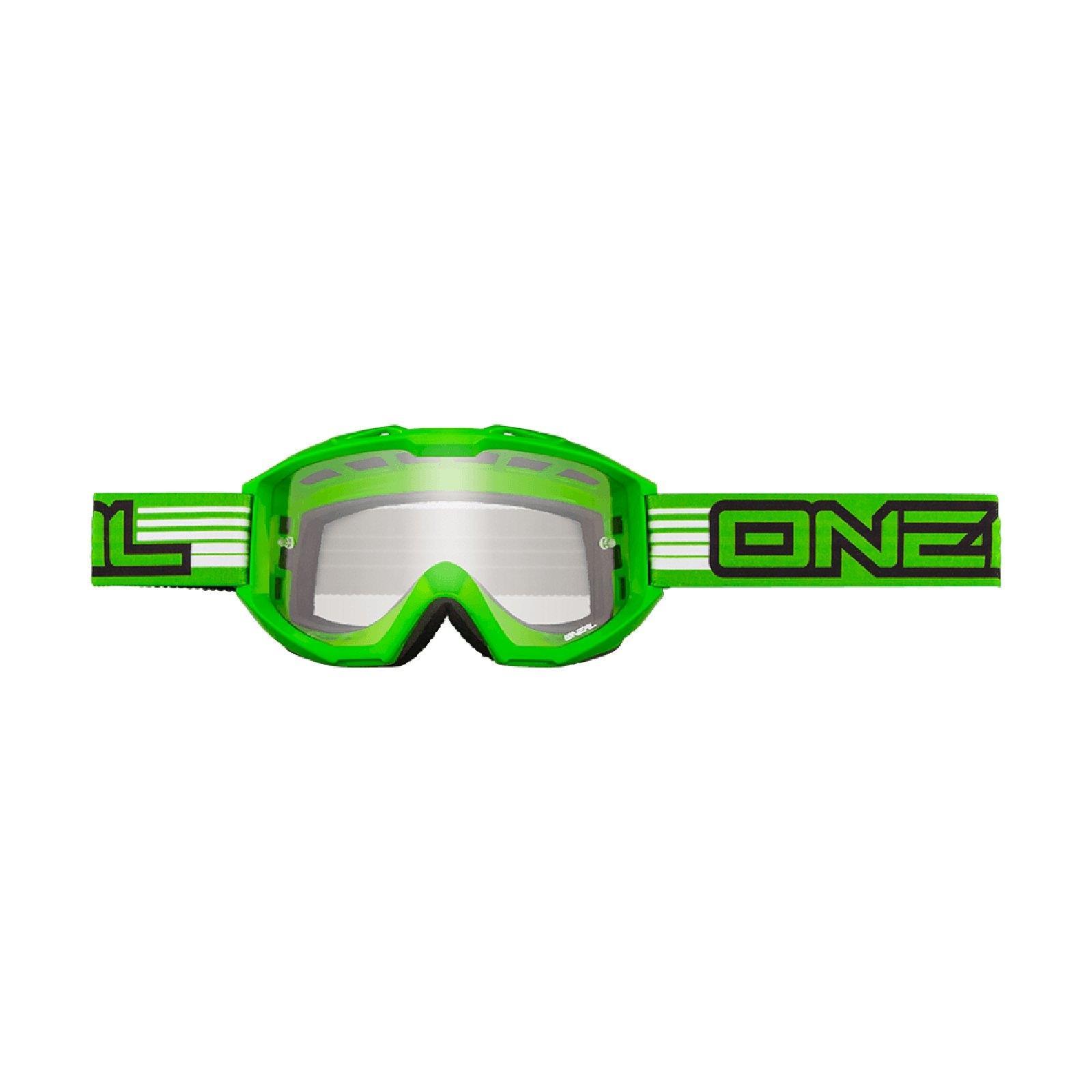 O-039-Neal-Crossbrille-Goggle-MOTOCROSS-DOWNHILL-MX-MTB-DH-b1-b2-b30-B-Zero-B-Flex miniatura 43