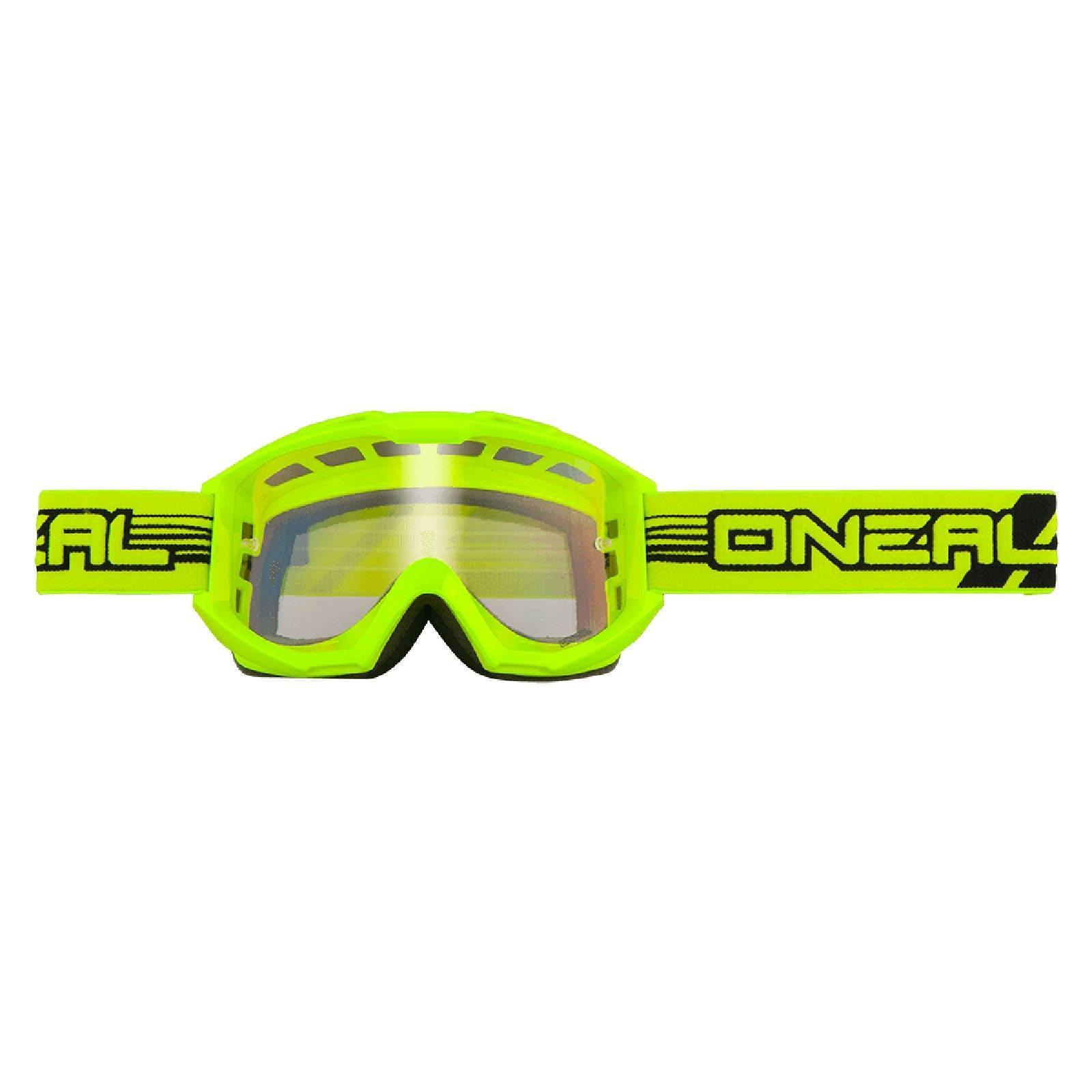 O-039-Neal-Crossbrille-Goggle-MOTOCROSS-DOWNHILL-MX-MTB-DH-b1-b2-b30-B-Zero-B-Flex miniatura 52