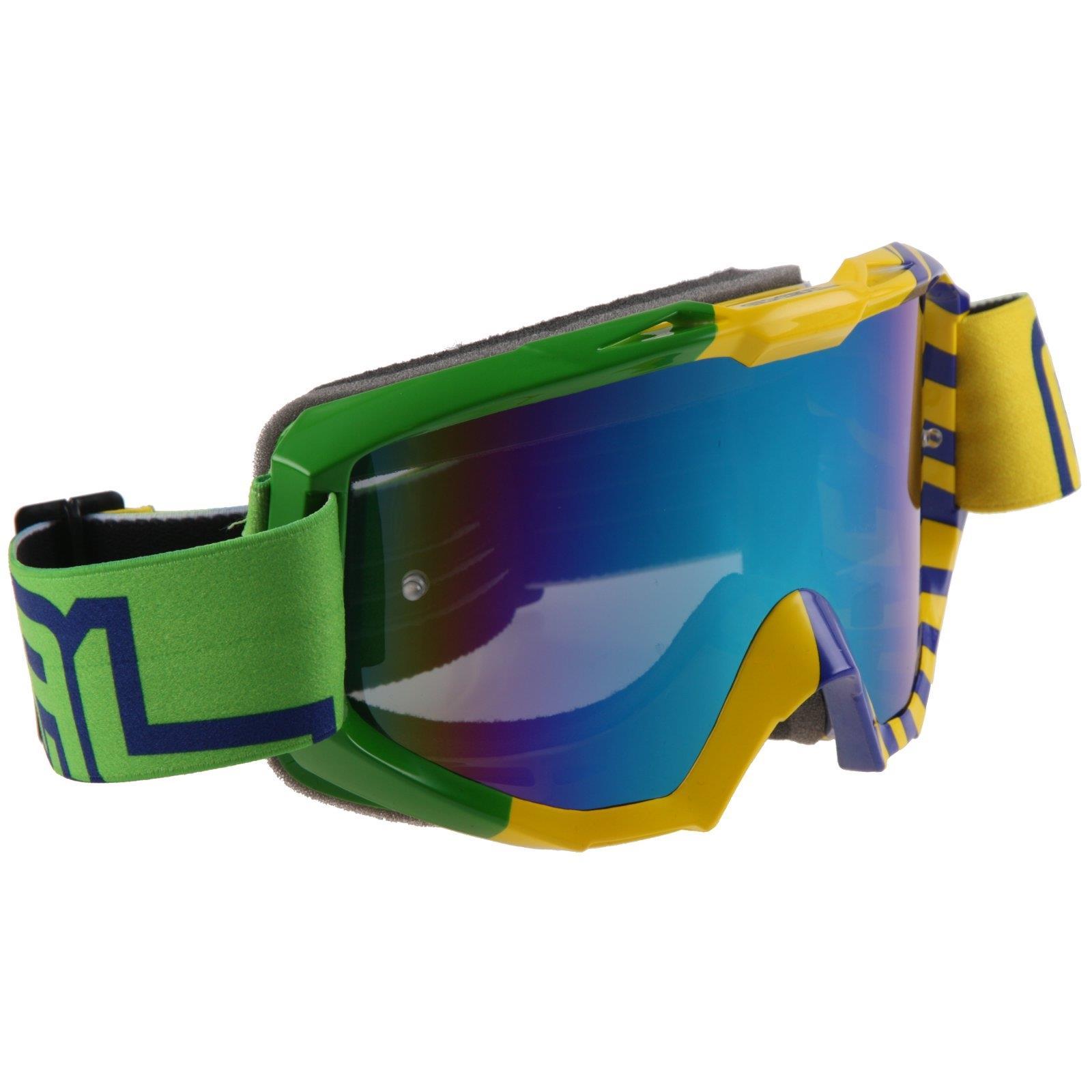 O-039-Neal-b1-Radium-MX-Goggle-Motocross-Occhiali-a-specchio-cross-enduro-dh-downhill miniatura 11