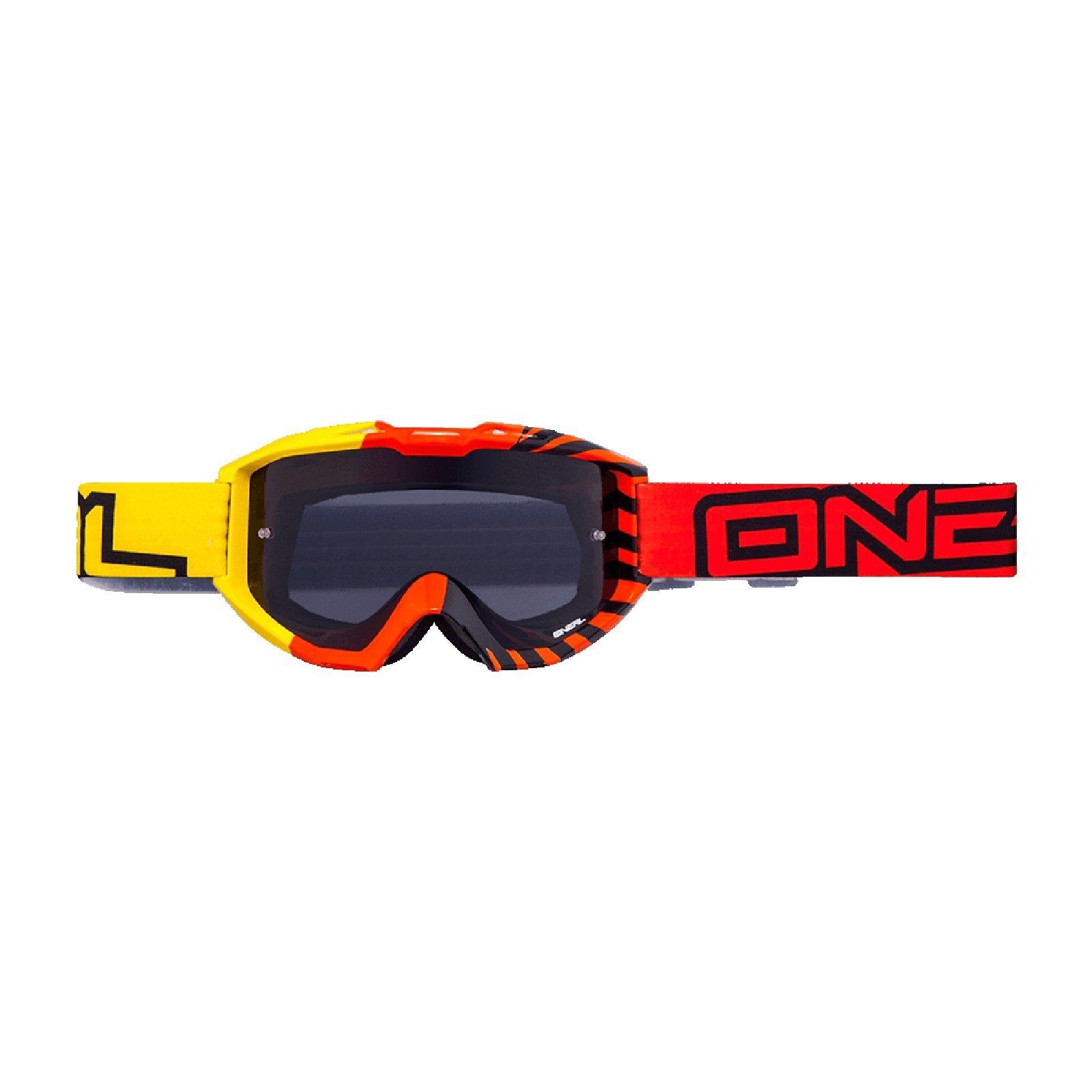 O-039-Neal-Crossbrille-Goggle-MOTOCROSS-DOWNHILL-MX-MTB-DH-b1-b2-b30-B-Zero-B-Flex miniatura 48
