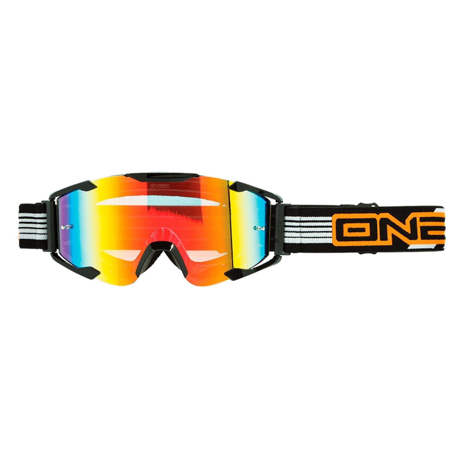 O-039-Neal-Crossbrille-Goggle-MOTOCROSS-DOWNHILL-MX-MTB-DH-b1-b2-b30-B-Zero-B-Flex miniatura 68