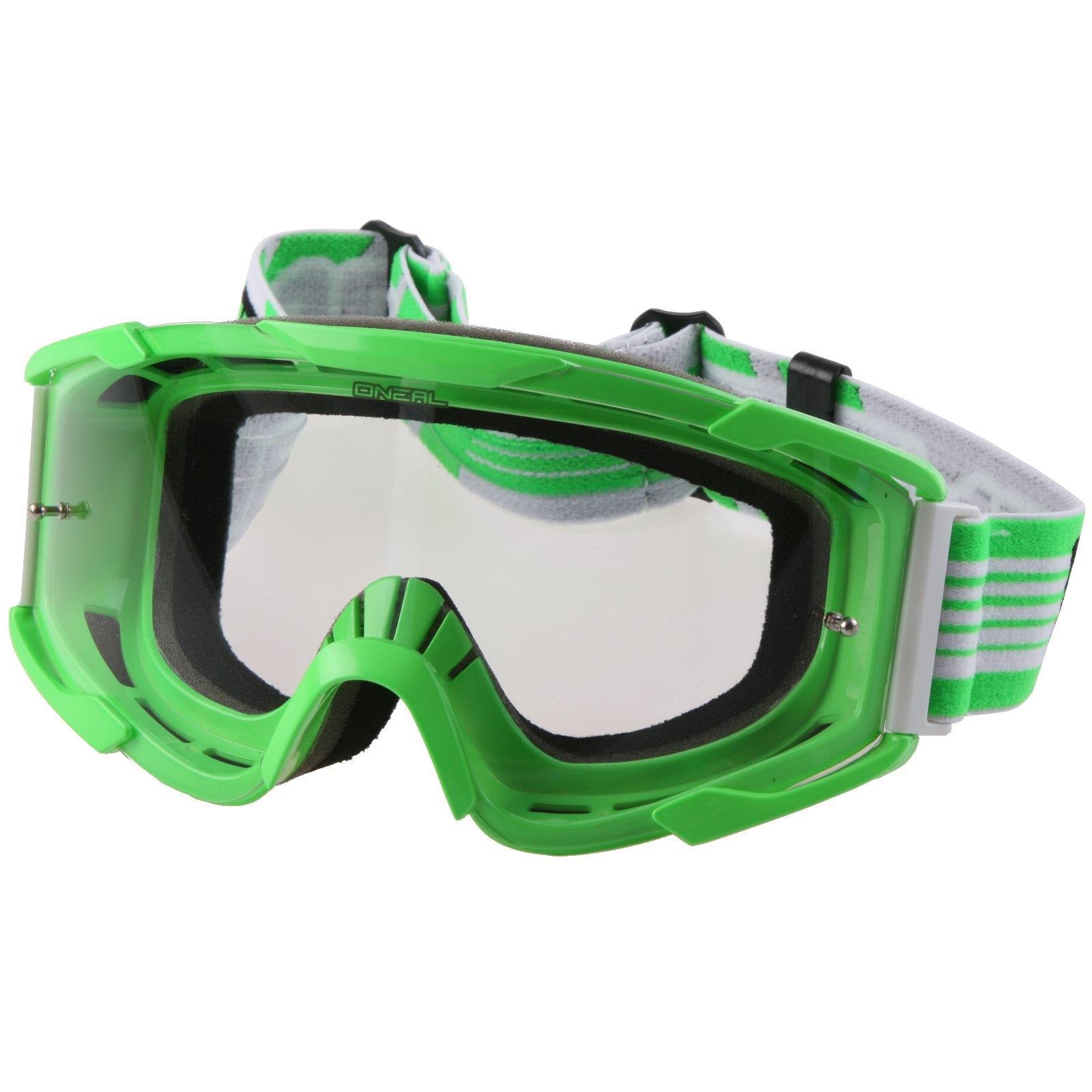 O-039-Neal-Crossbrille-Goggle-MOTOCROSS-DOWNHILL-MX-MTB-DH-b1-b2-b30-B-Zero-B-Flex miniatura 67