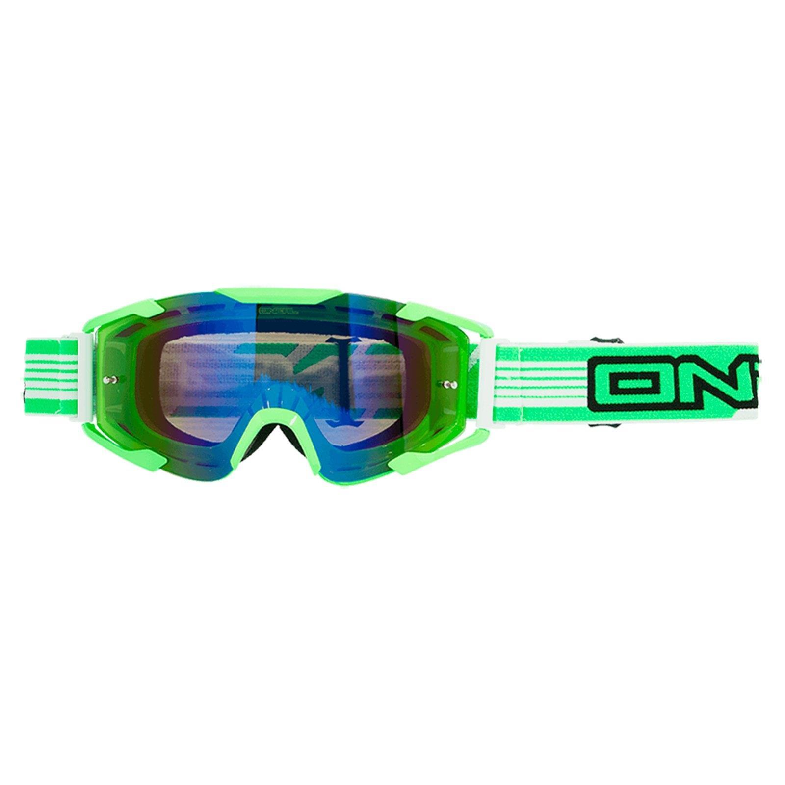O-039-Neal-Crossbrille-Goggle-MOTOCROSS-DOWNHILL-MX-MTB-DH-b1-b2-b30-B-Zero-B-Flex miniatura 66