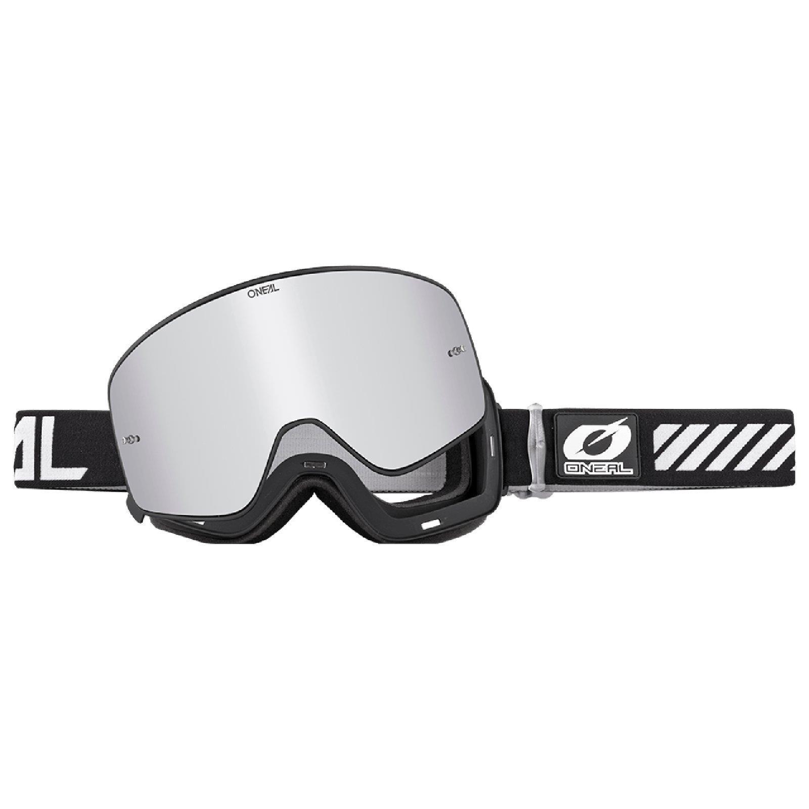 ONeal B-50 Goggle Goggle Goggle Force Moto Cross Brille Verspiegelt Downhill MX Mountainbike d0e89b