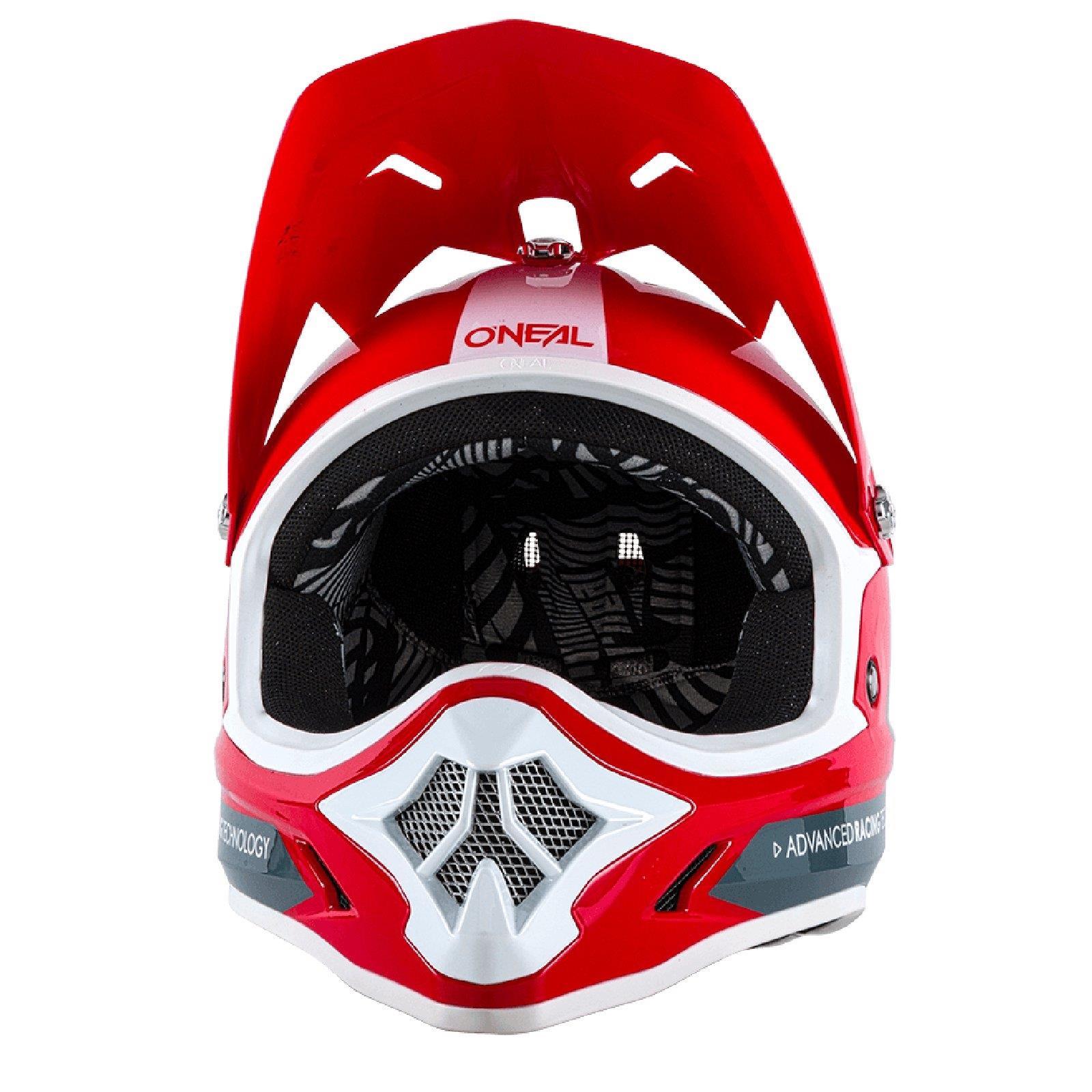 O 039 Neal Backflip rl2 Helmet bungarra Fidlock