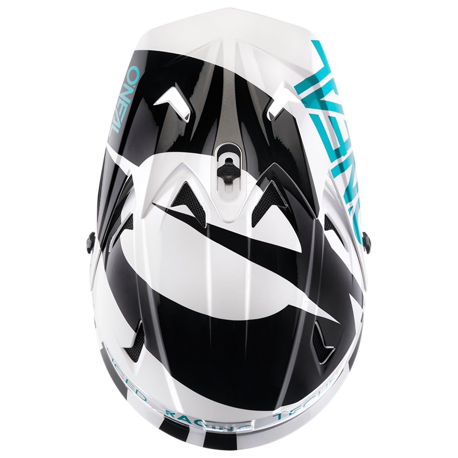 Bell Tempo Damen Fahrrad Helm Gr 50-57cm weiß//grün 2017