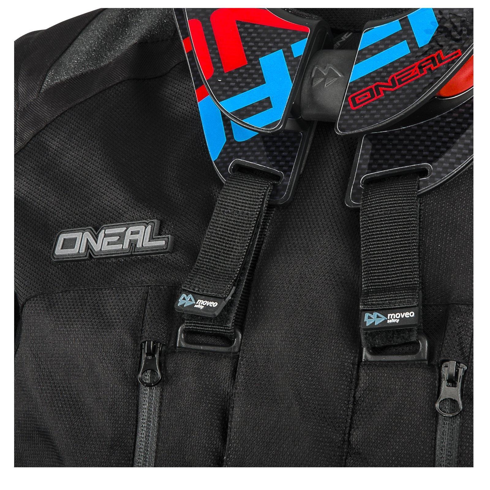 Oneal Baja Racing Enduro Moto Veste terrain MX trajet Touring moto cross SX