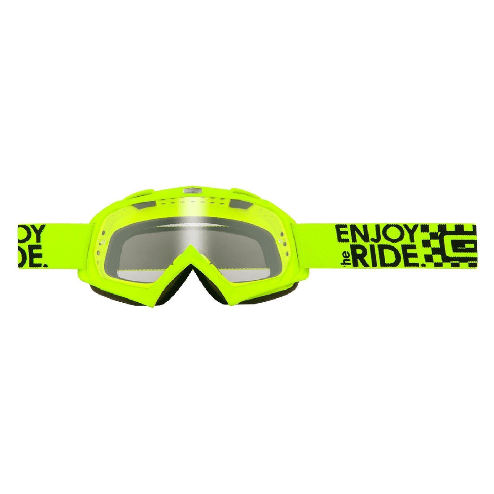 O-039-Neal-Crossbrille-Goggle-MOTOCROSS-DOWNHILL-MX-MTB-DH-b1-b2-b30-B-Zero-B-Flex miniatura 13