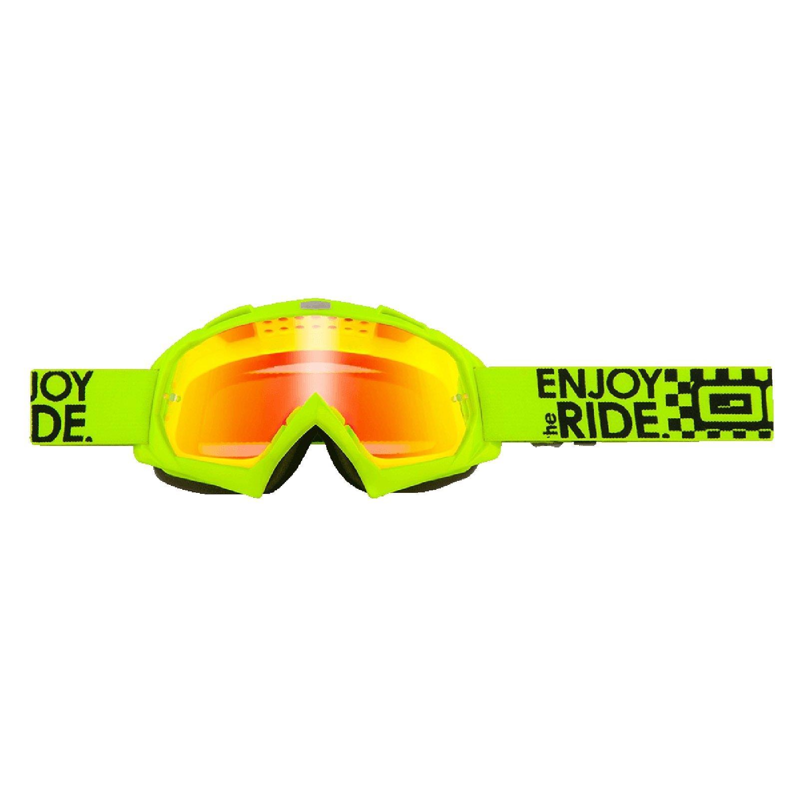 O-039-Neal-Crossbrille-Goggle-MOTOCROSS-DOWNHILL-MX-MTB-DH-b1-b2-b30-B-Zero-B-Flex miniatura 25