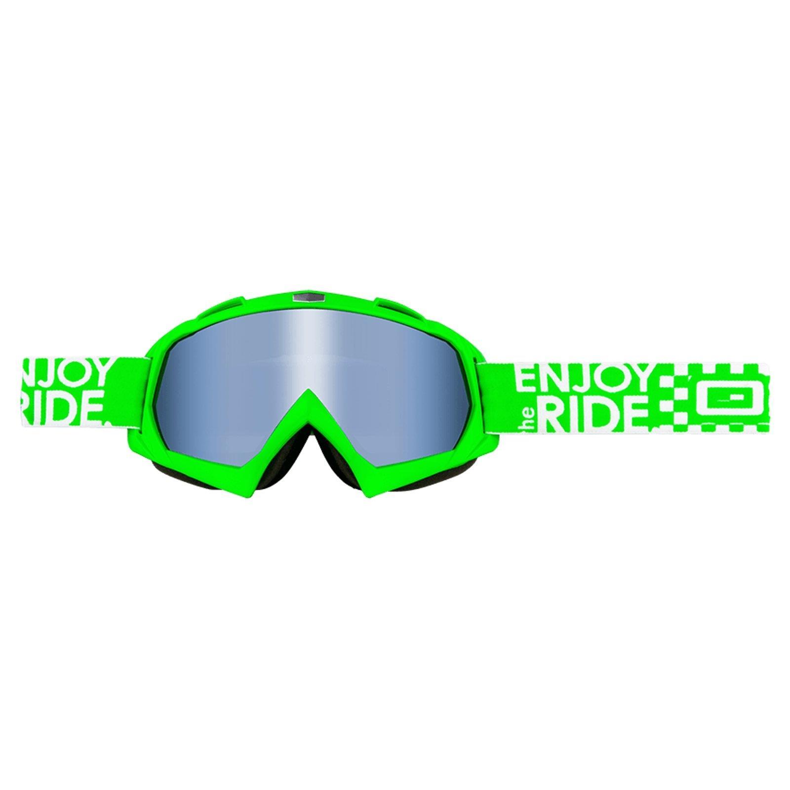 O-039-Neal-Crossbrille-Goggle-MOTOCROSS-DOWNHILL-MX-MTB-DH-b1-b2-b30-B-Zero-B-Flex miniatura 23