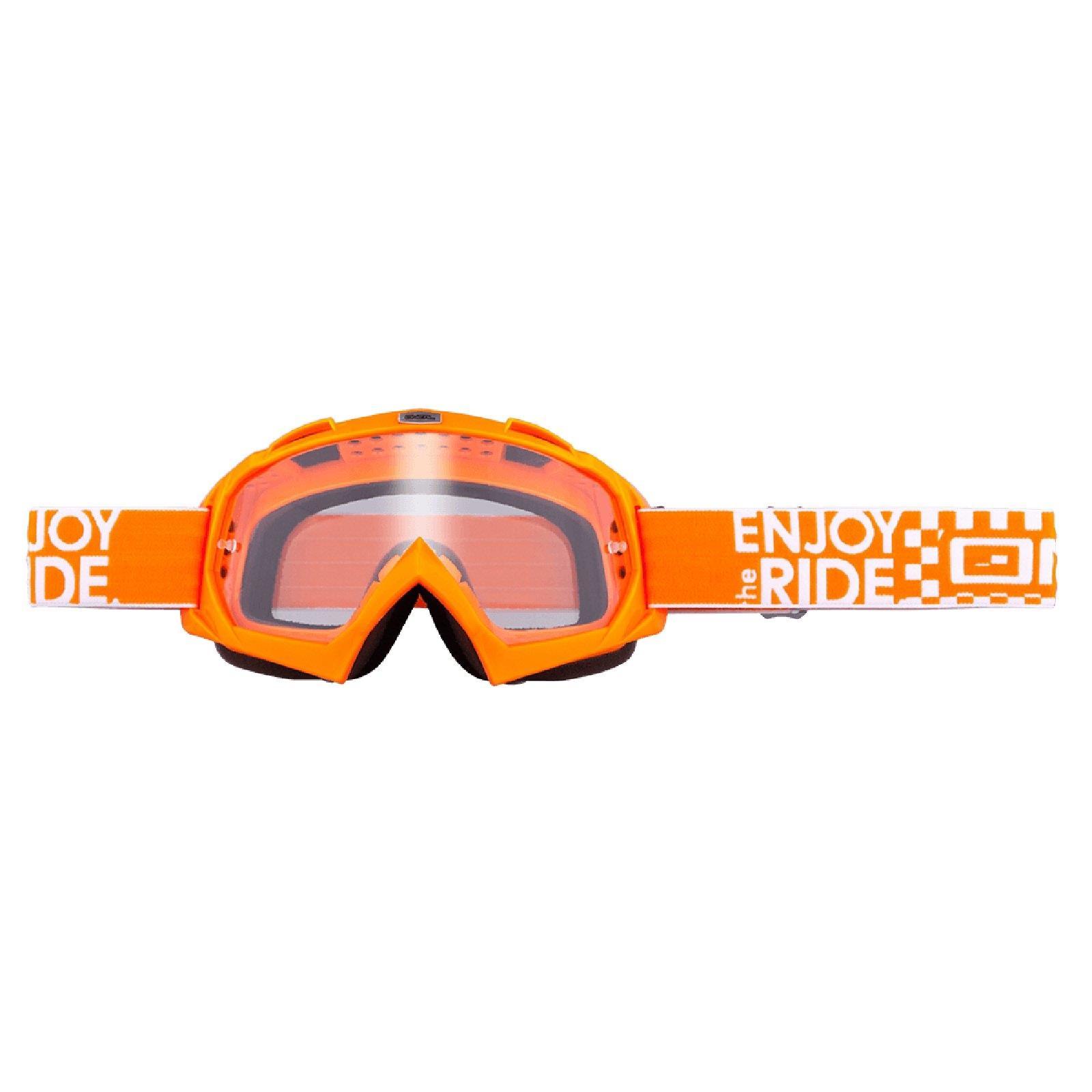 O-039-Neal-Crossbrille-Goggle-MOTOCROSS-DOWNHILL-MX-MTB-DH-b1-b2-b30-B-Zero-B-Flex miniatura 14