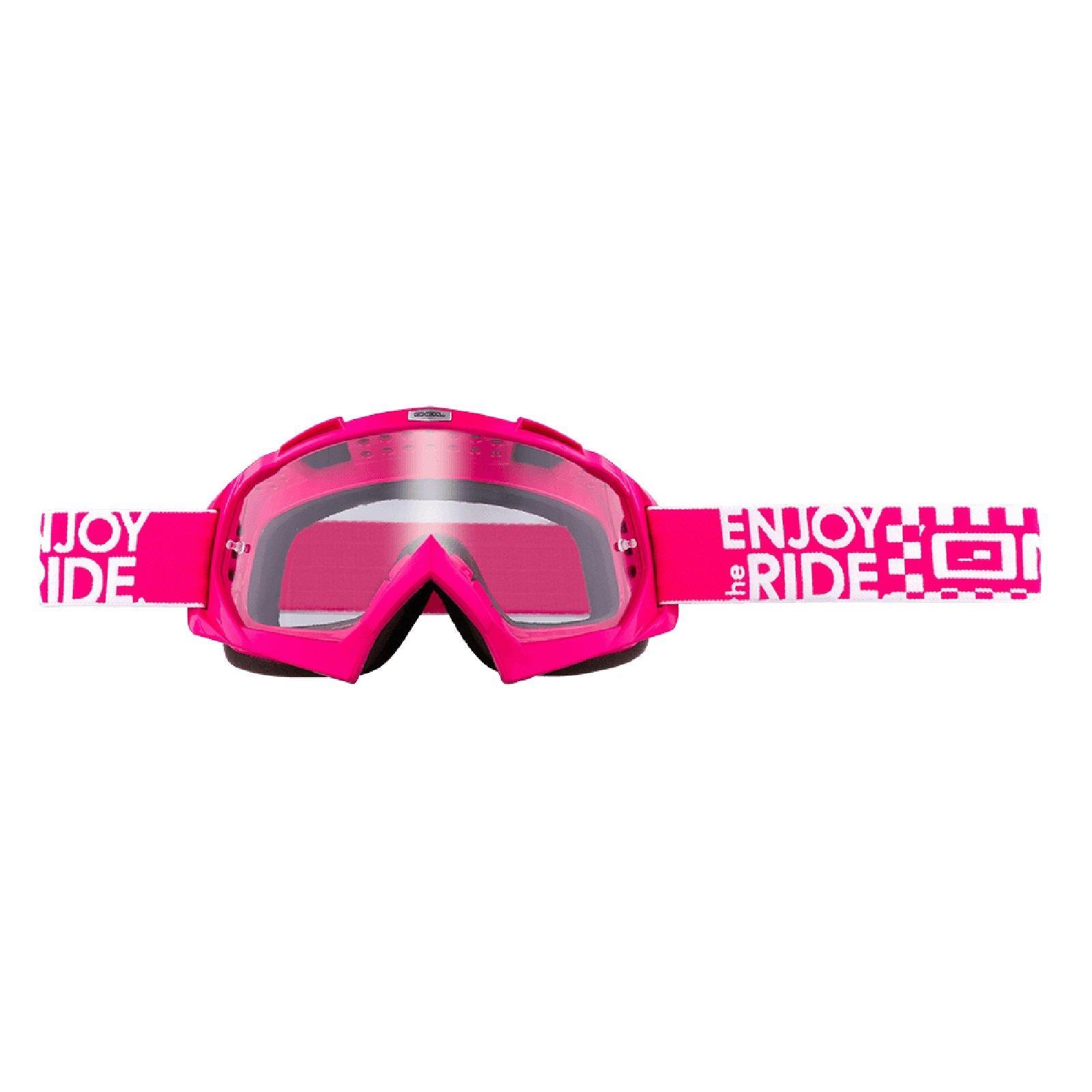 O-039-Neal-Crossbrille-Goggle-MOTOCROSS-DOWNHILL-MX-MTB-DH-b1-b2-b30-B-Zero-B-Flex miniatura 21