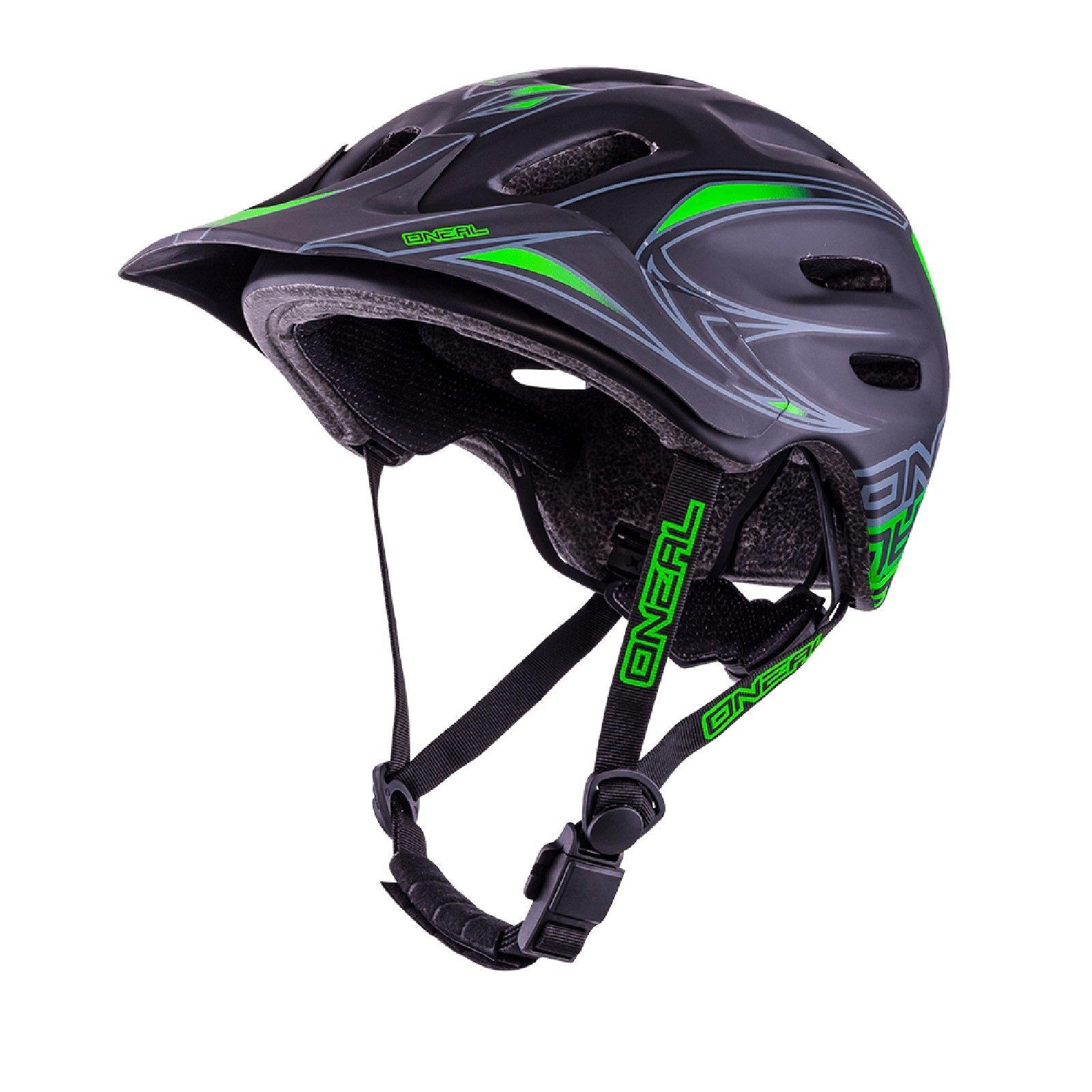 o 39 neal defender fahrrad helm all mountain enduro mountain