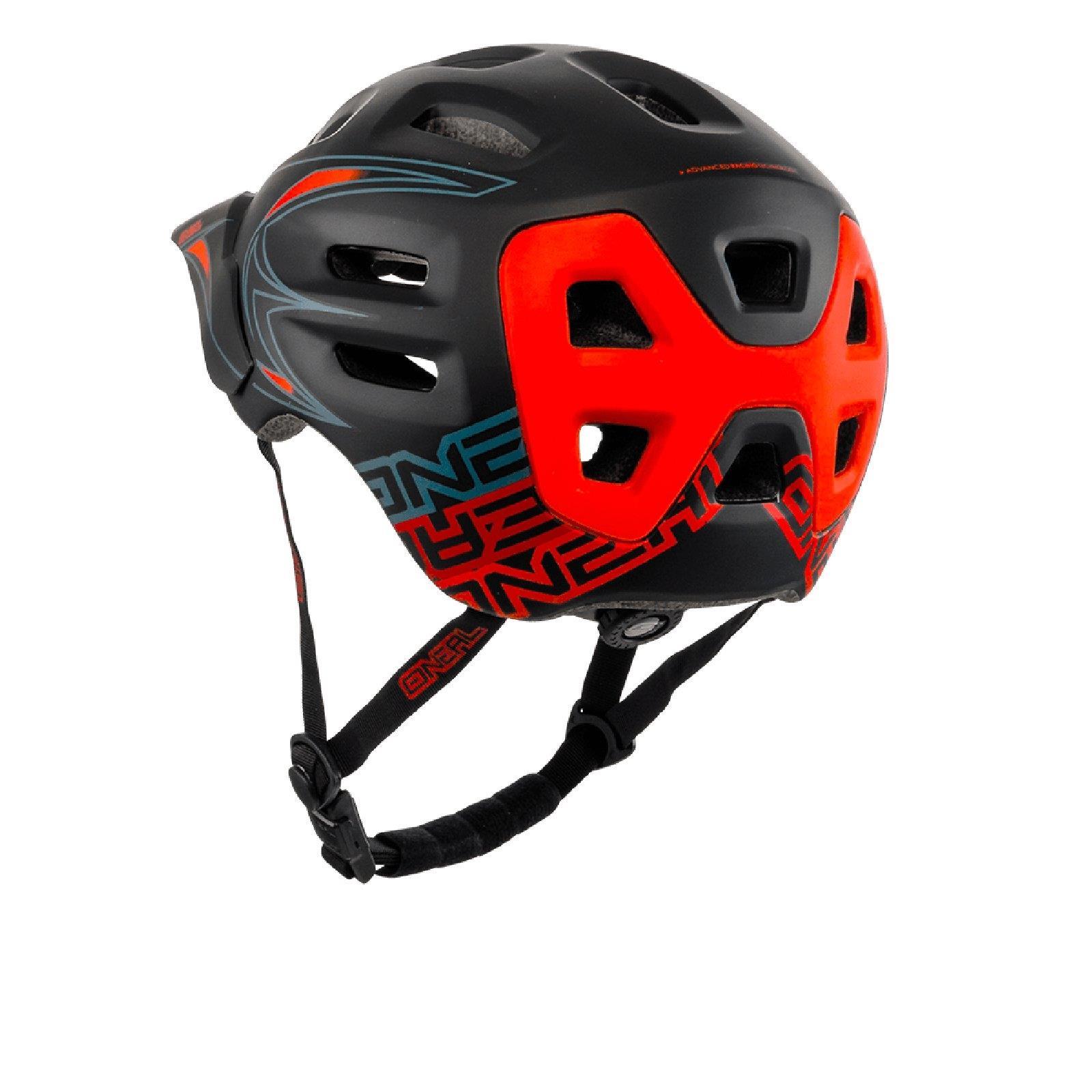 oneal defender fahrrad helm all mountain enduro mountain. Black Bedroom Furniture Sets. Home Design Ideas