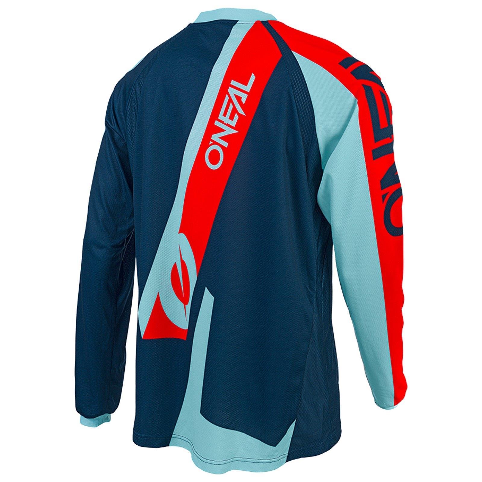 O-039-Neal-elemento-Mayhem-JERSEY-Racewear-Motocross-Maglia-MX-DH-FR-MTB-MOUNTAIN-BIKE miniatura 68