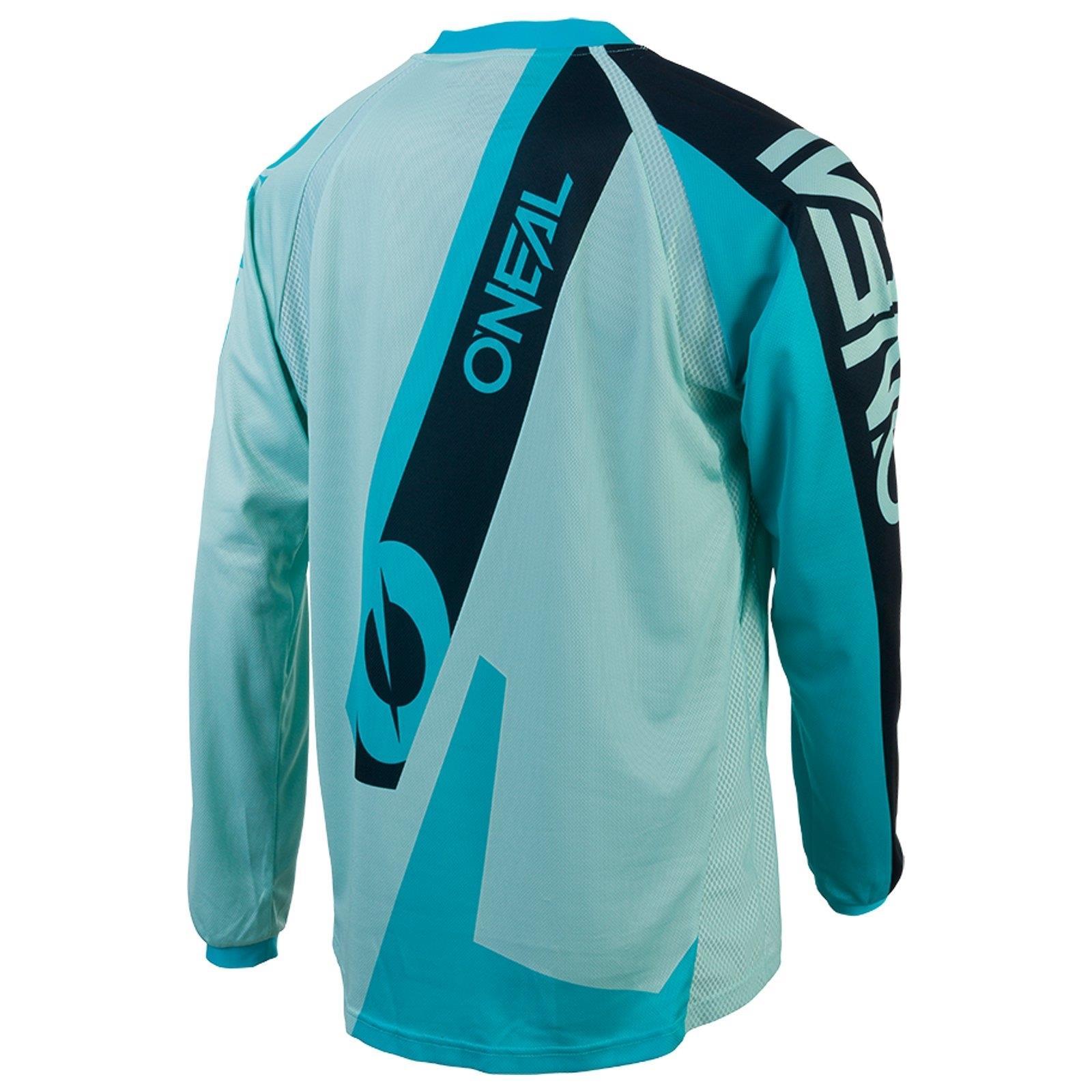 O-039-Neal-elemento-Mayhem-JERSEY-Racewear-Motocross-Maglia-MX-DH-FR-MTB-MOUNTAIN-BIKE miniatura 66